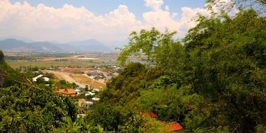 Da Nang which includes landscape views
