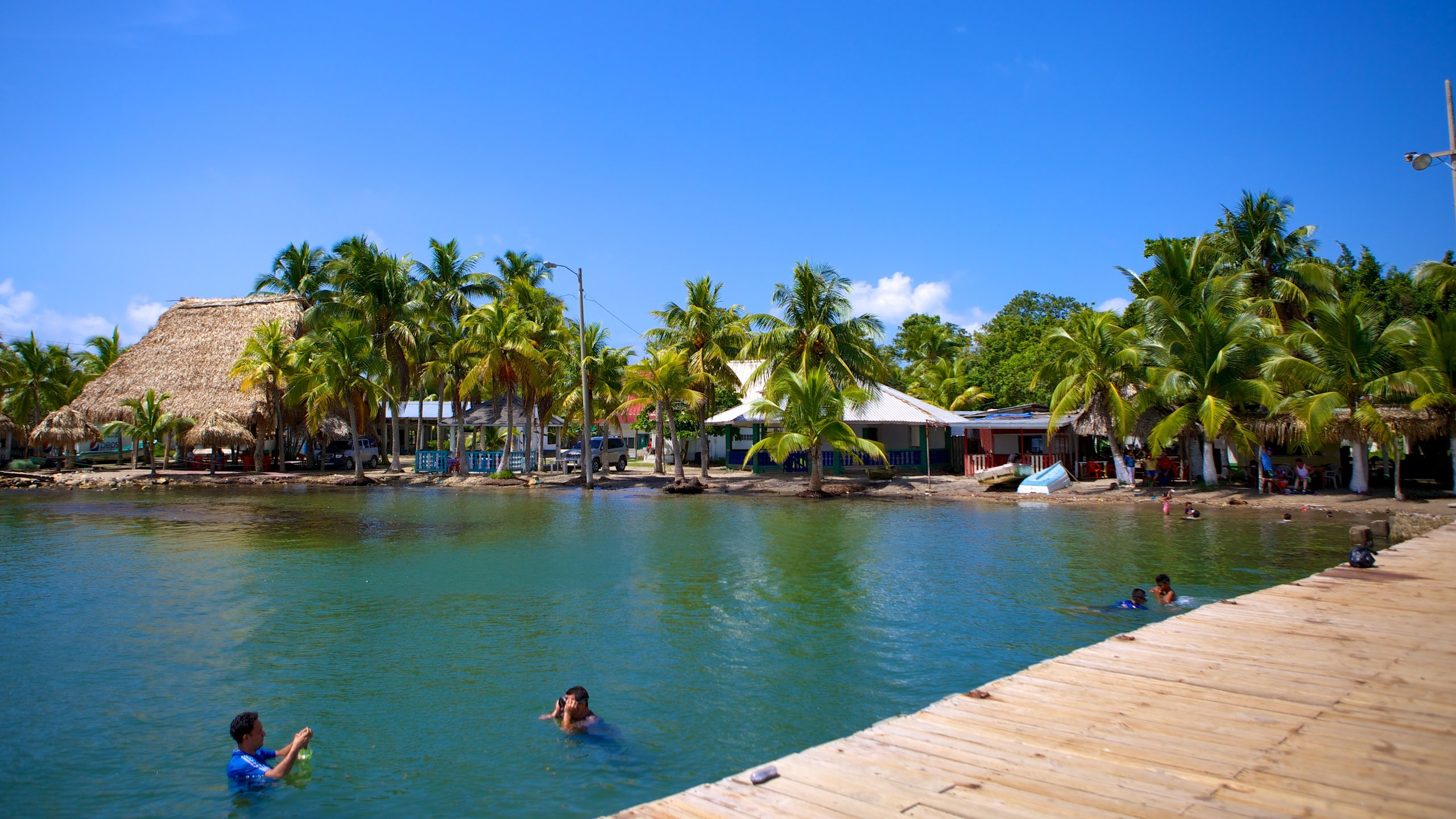 Omoa, Cortes, Honduras