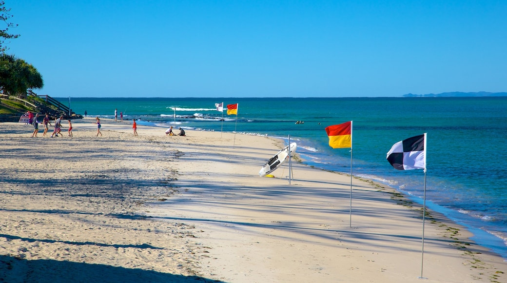 Bulcock Beach featuring a sandy beach