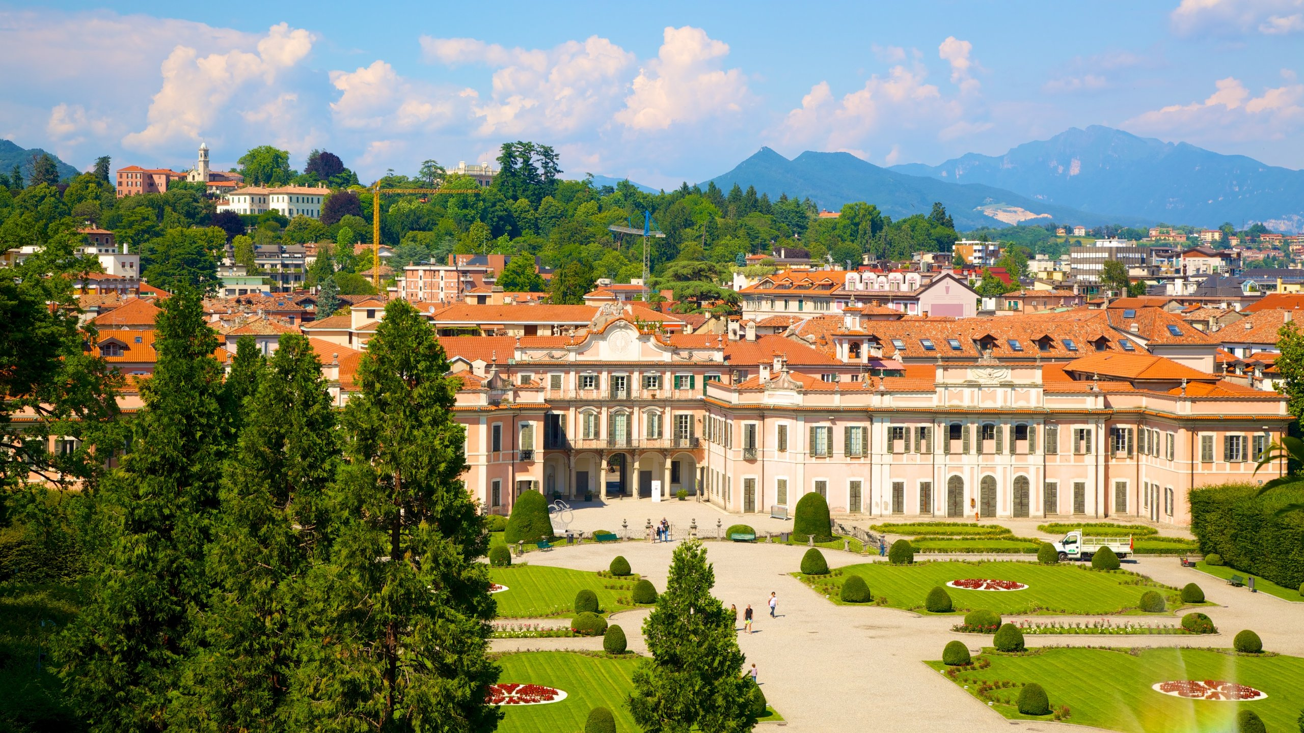 Varese, Lombardy, Italy