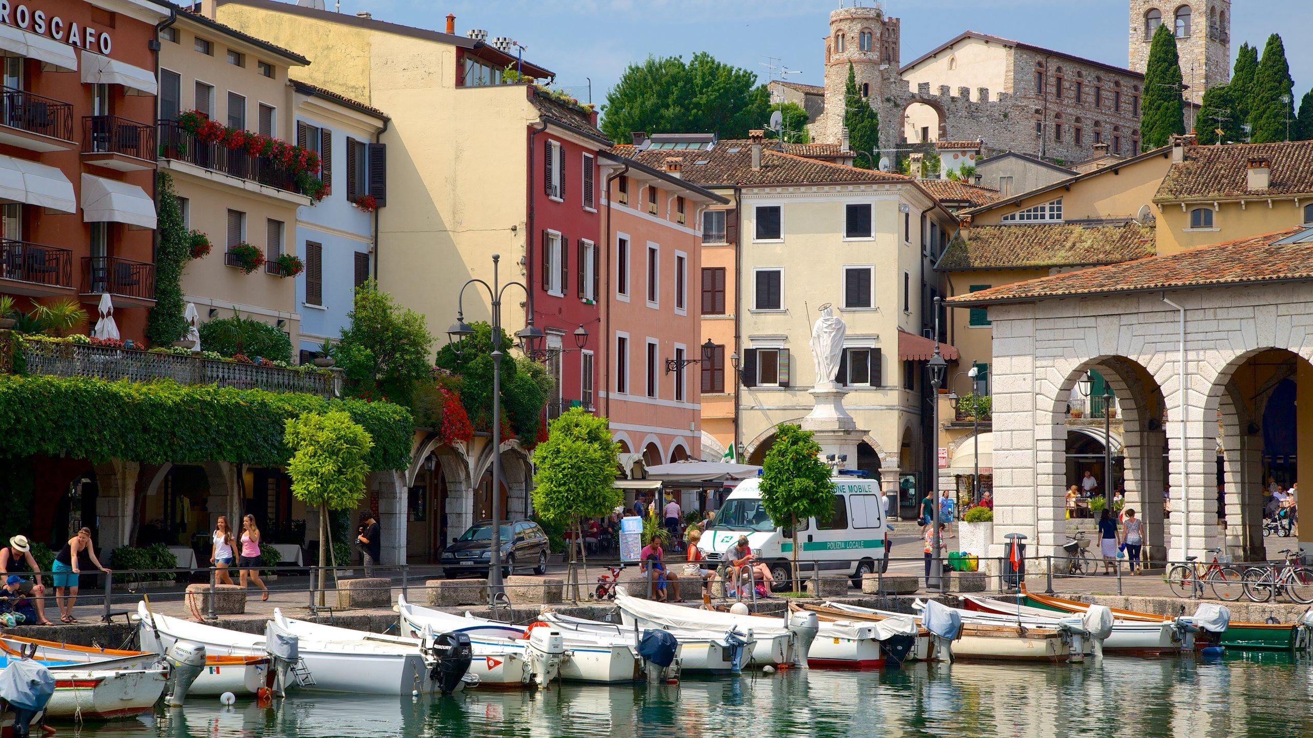 Via Durighello Desenzano Del Garda visit desenzano del garda: 2020 travel guide for desenzano