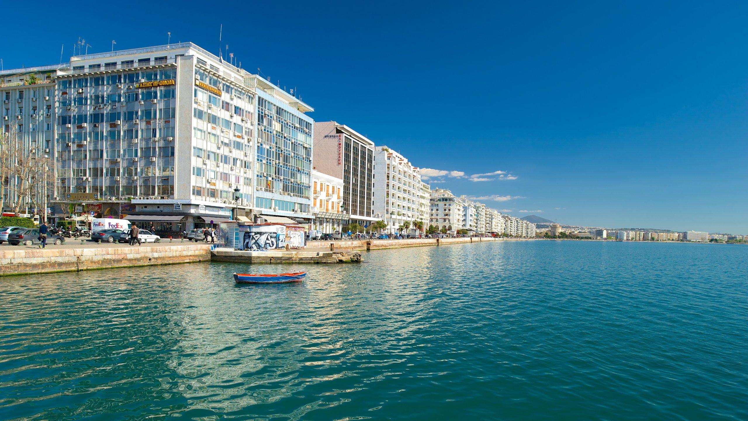 Thessaloniki, Central Macedonia, Greece