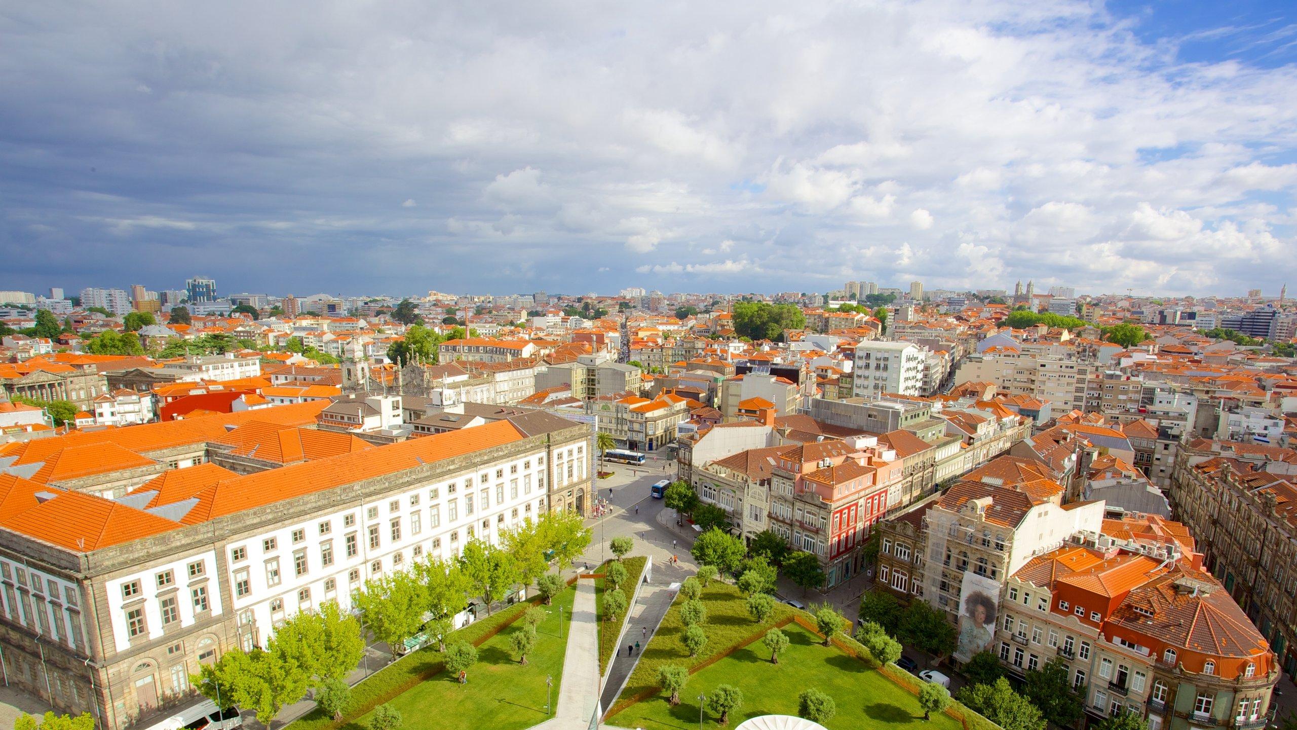 Centro / Baixa, Porto, Porto Bezirk, Portugal