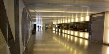Casa da Musica mettant en vedette vues intérieures