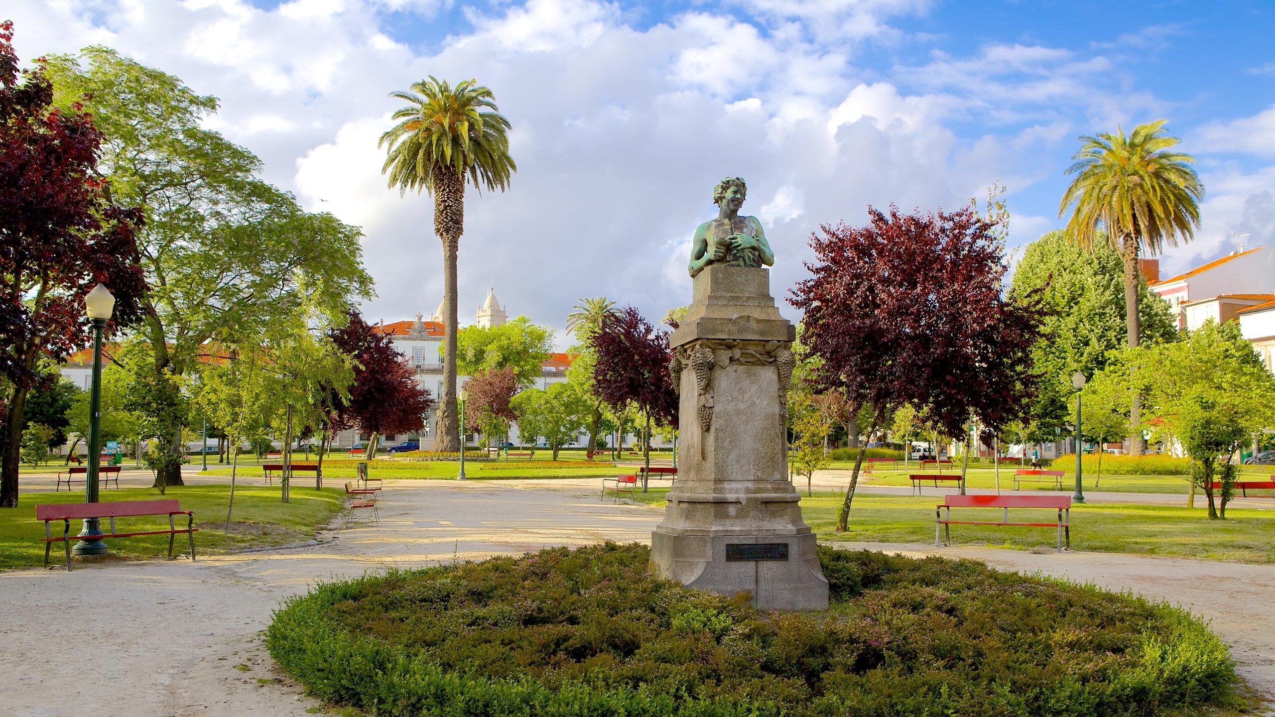 Vila do Conde, Porto District, Portugal