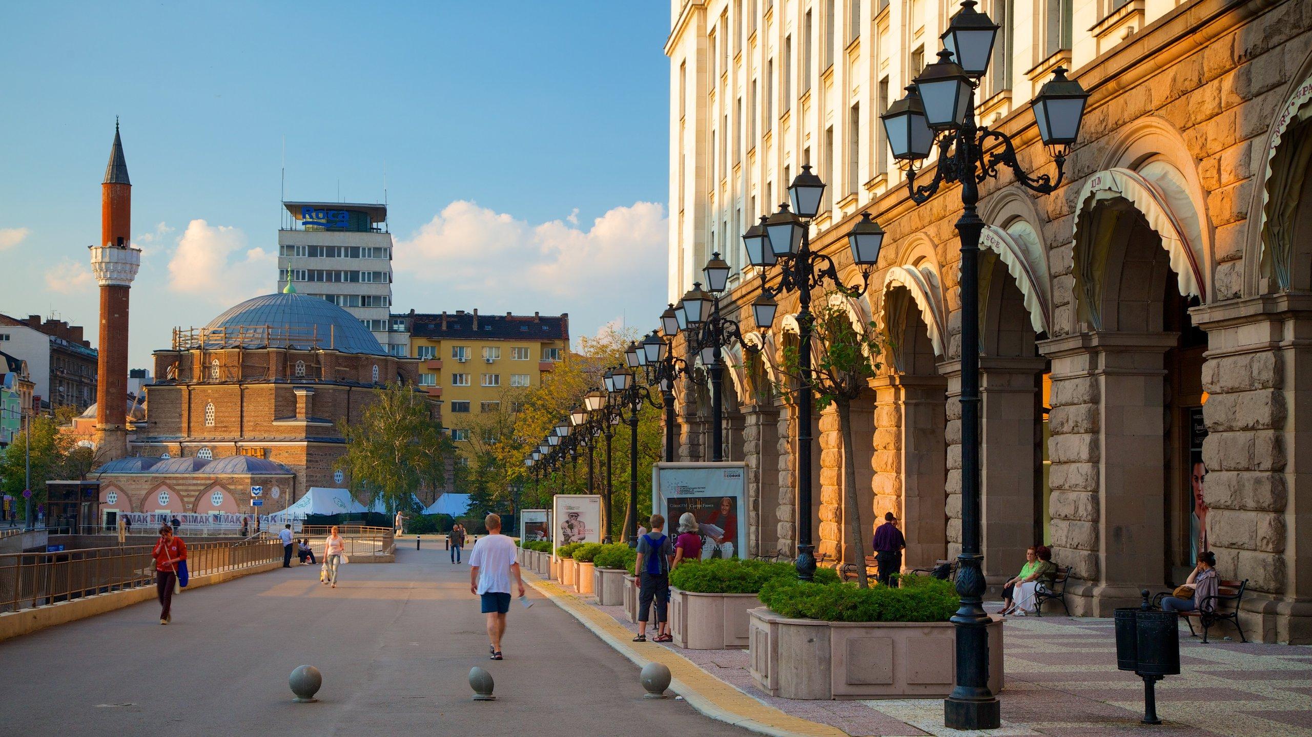 местность город софия болгария фото двутавровых балок для