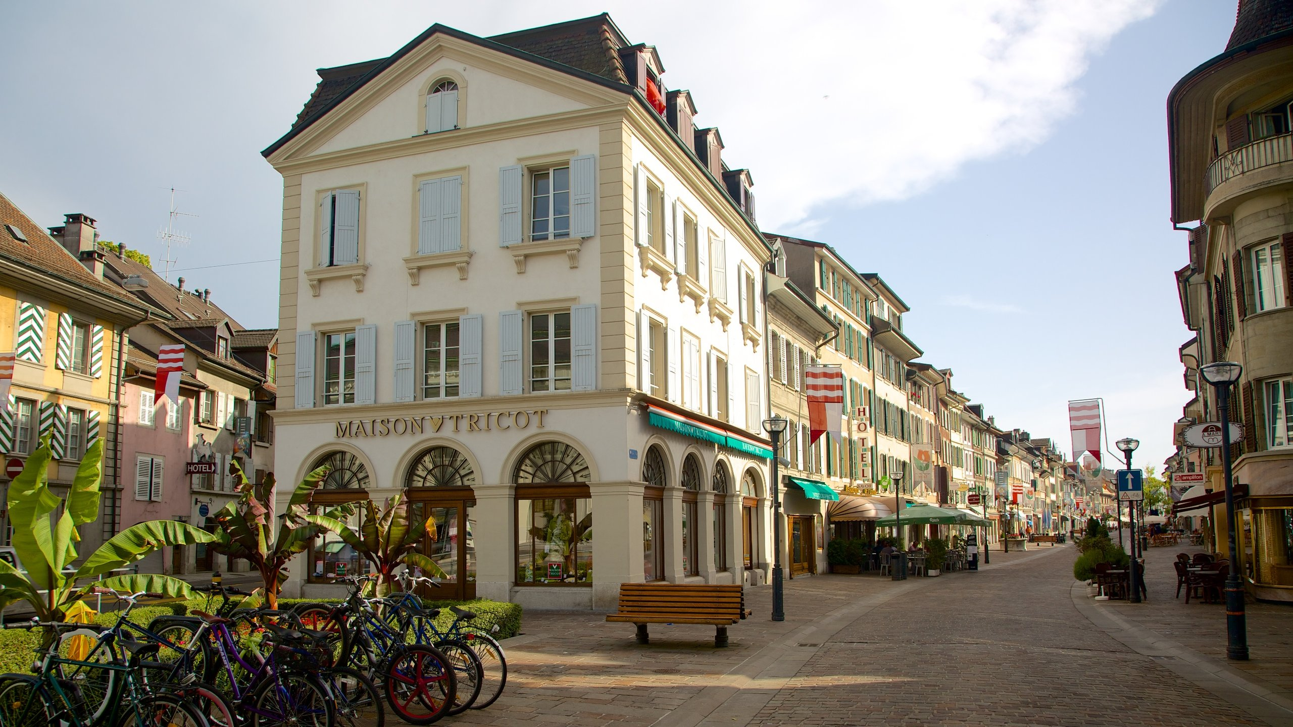 Distretto di Morges, Canton Vaud, Svizzera