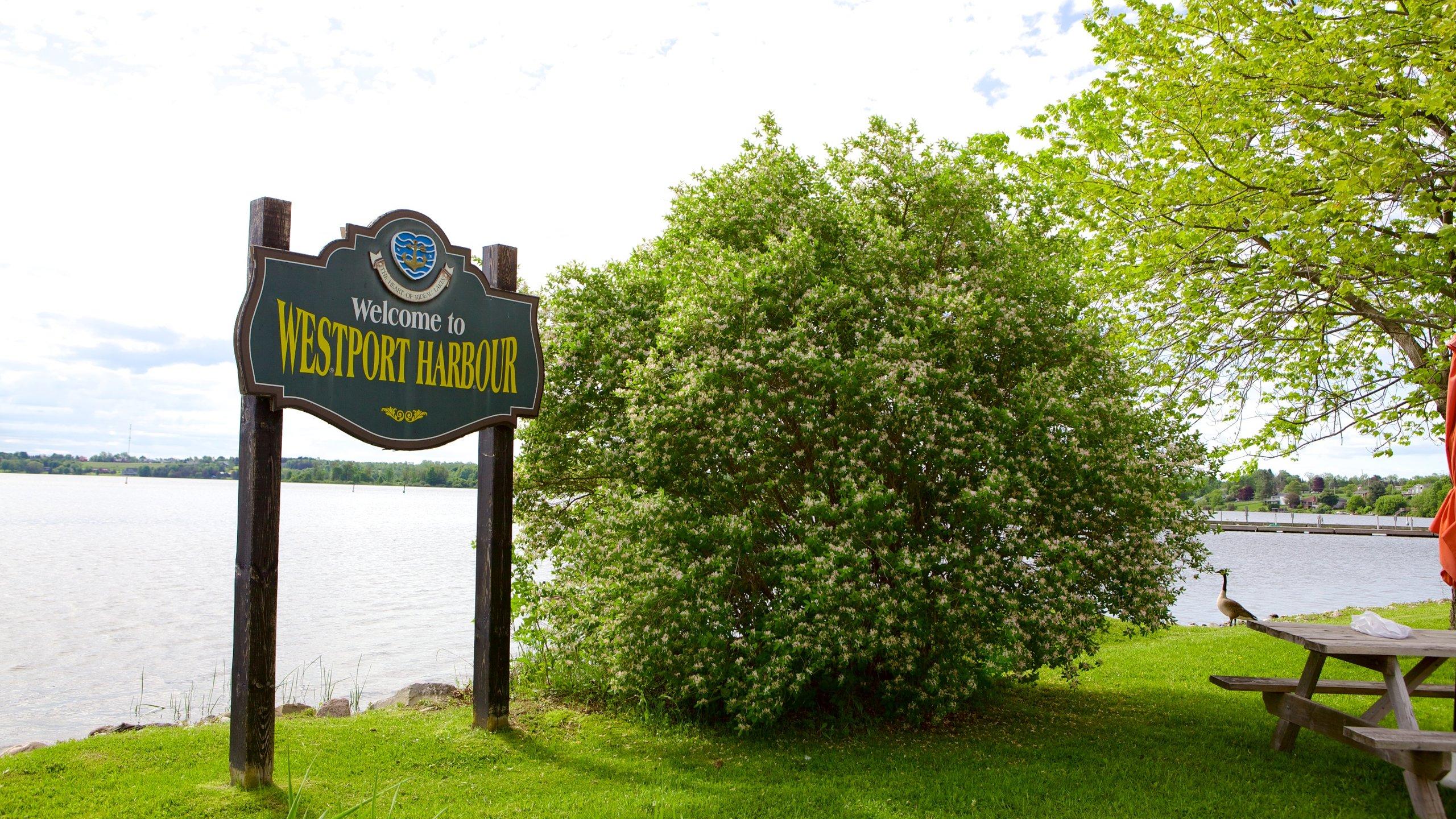 Rideau Lakes, Ontario, Canada