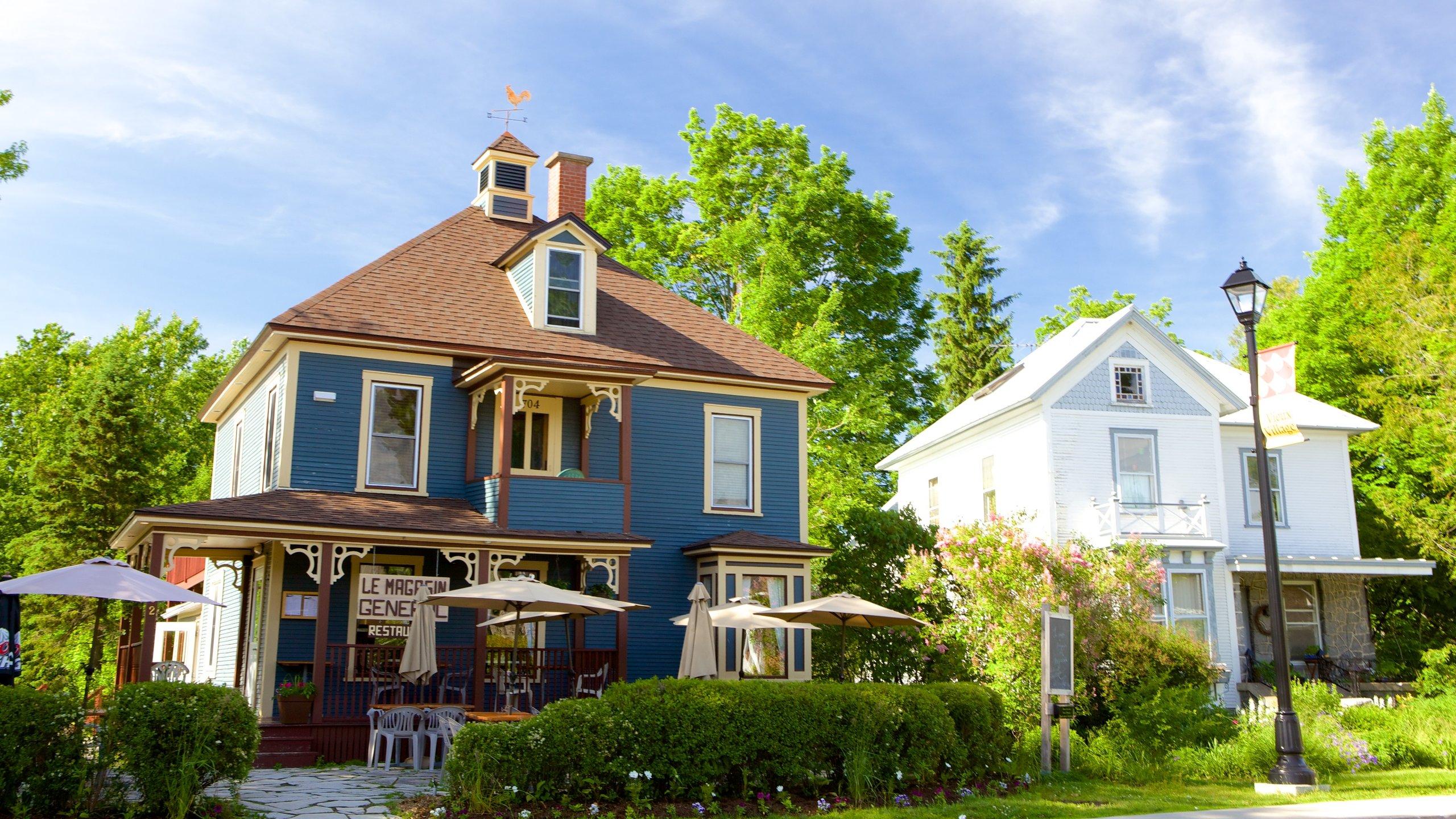 Bromont, Quebec, Canada