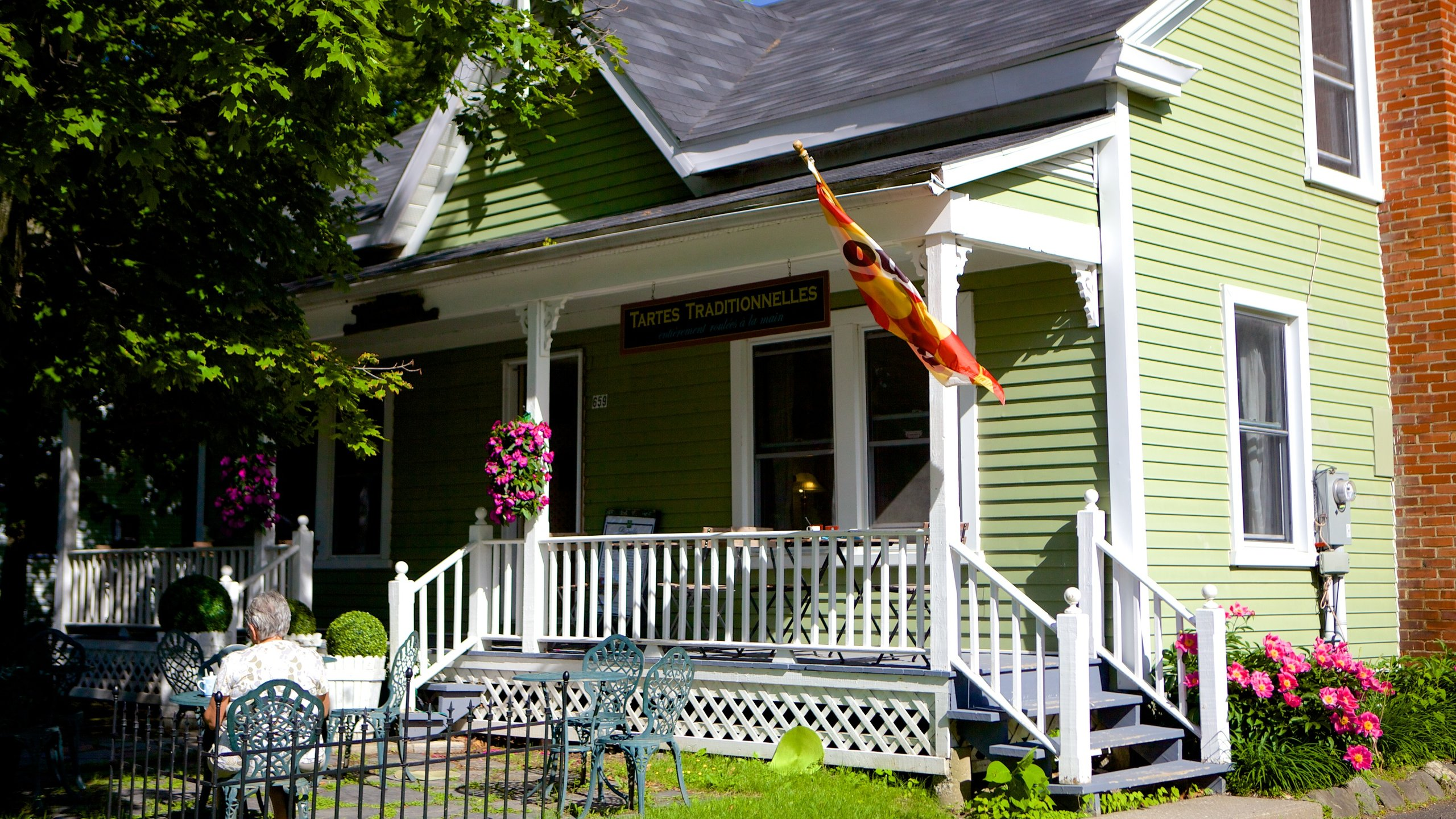 Brome-Missisquoi Regional County Municipality, Quebec, Canada