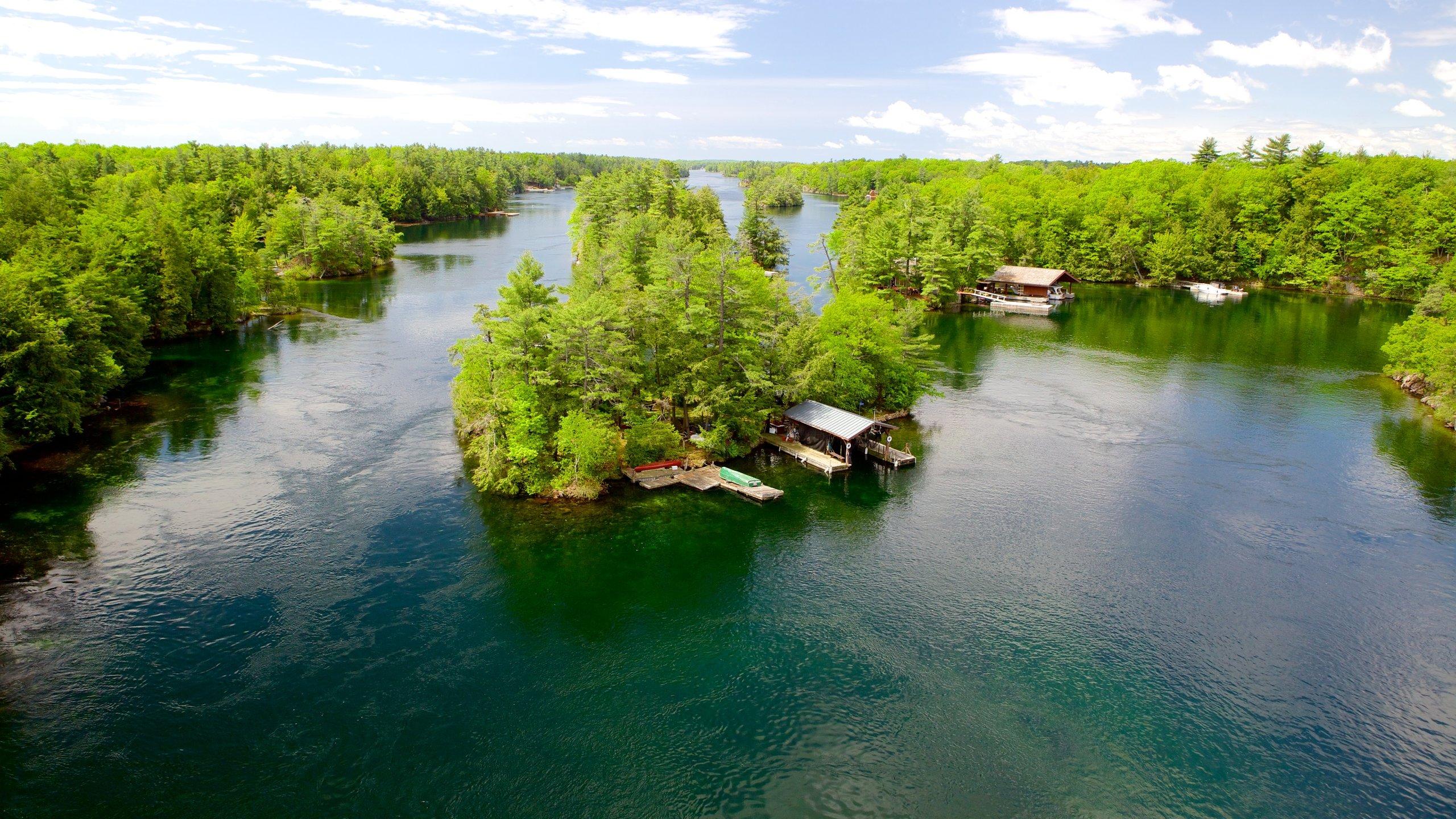 Wolfe Island, Ontario, Canada