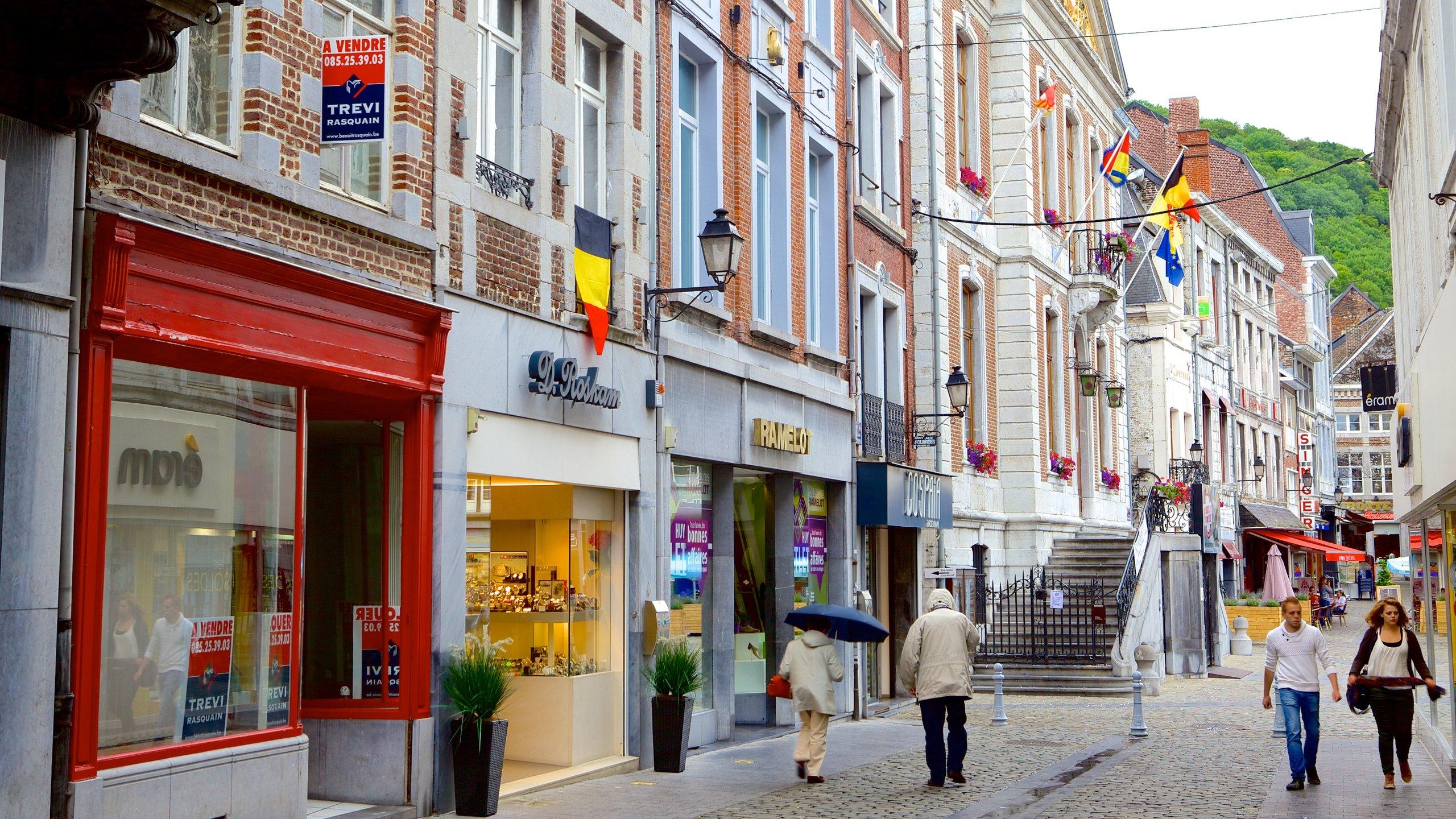 Liege Province, Walloon Region, Belgium