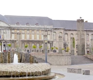 Place Saint-Lambert