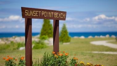 Sunset Point Park