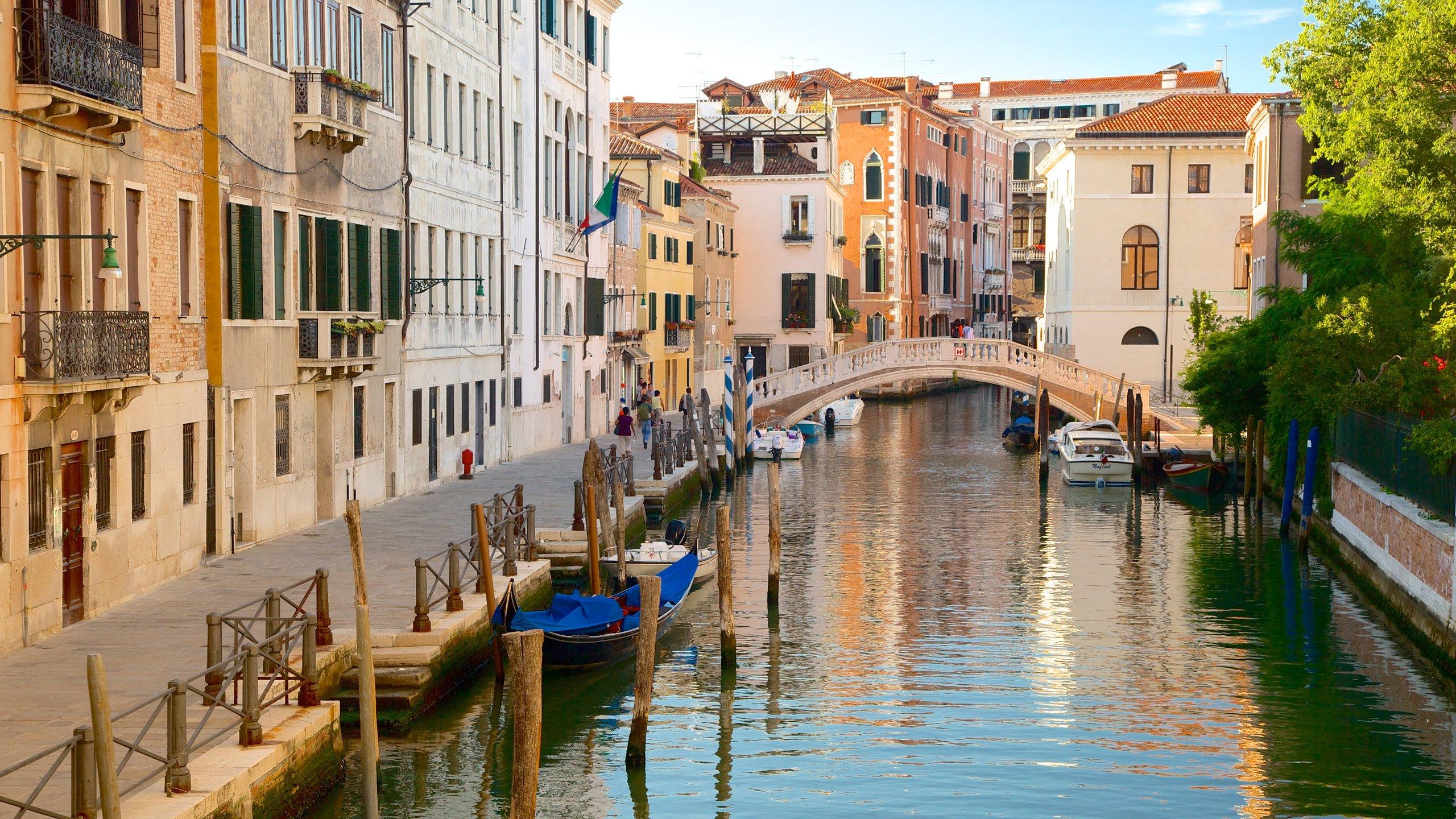 Castello, Venetië, Veneto, Italië
