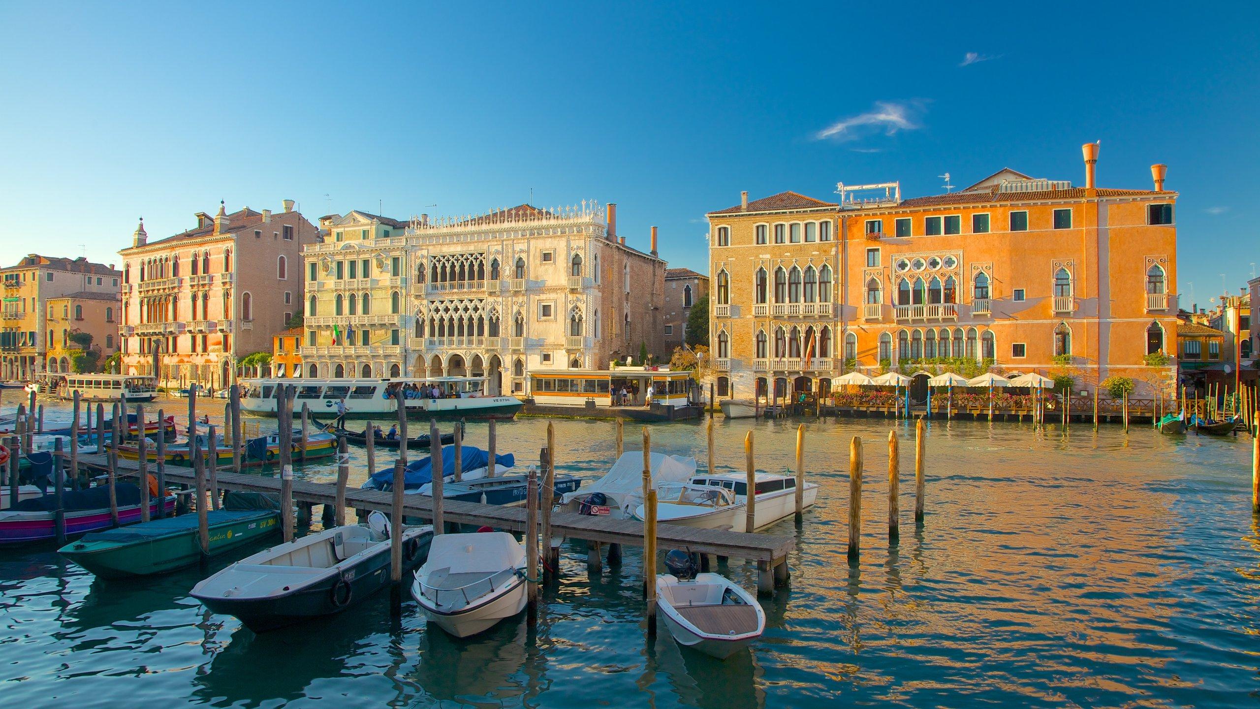 San Polo, Venice, Veneto, Italy