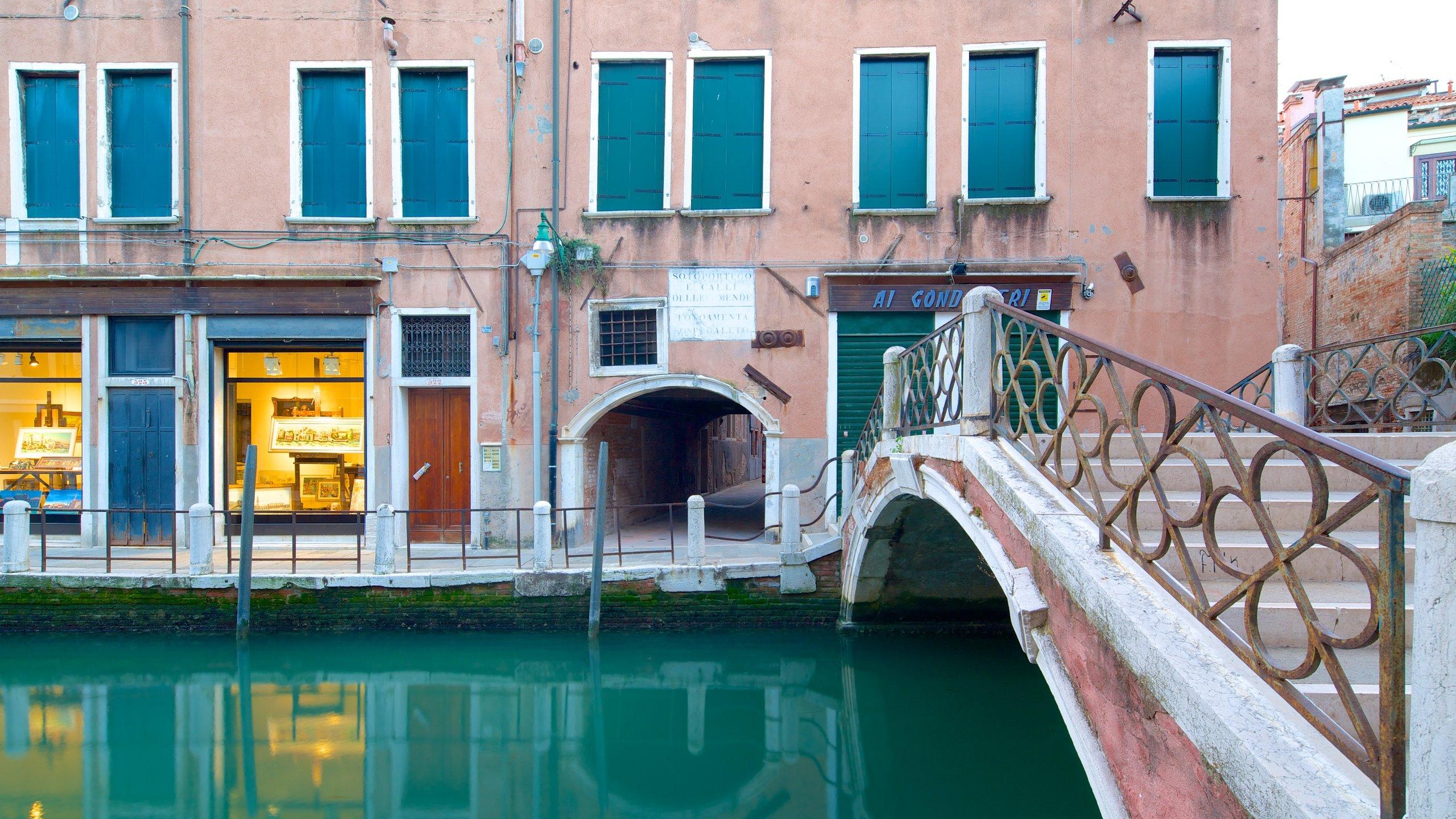 Dorsoduro, Venice, Veneto, Italy