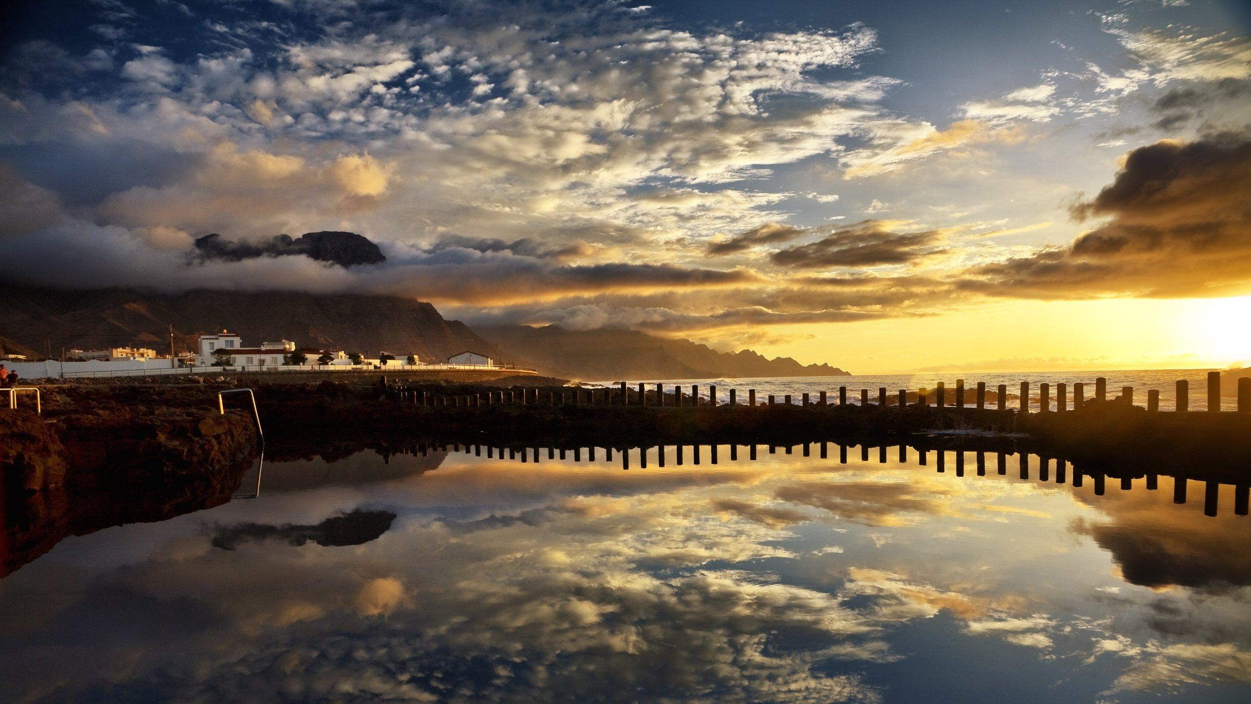 Comarca Norte, Canary Islands, Spain