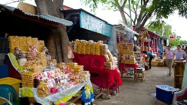 Carlos Roberto Huembes Market