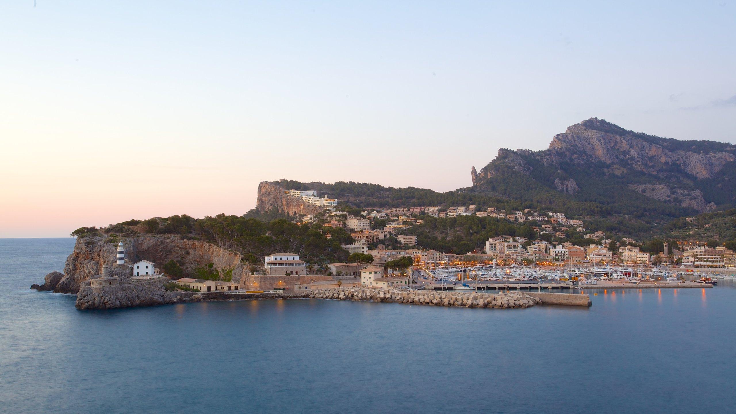 Soller, Balearic Islands, Spain