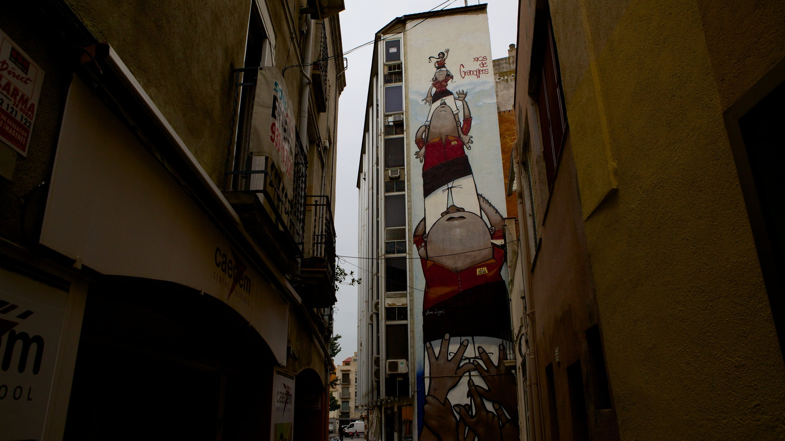 Vallés Oriental, Cataluña, España