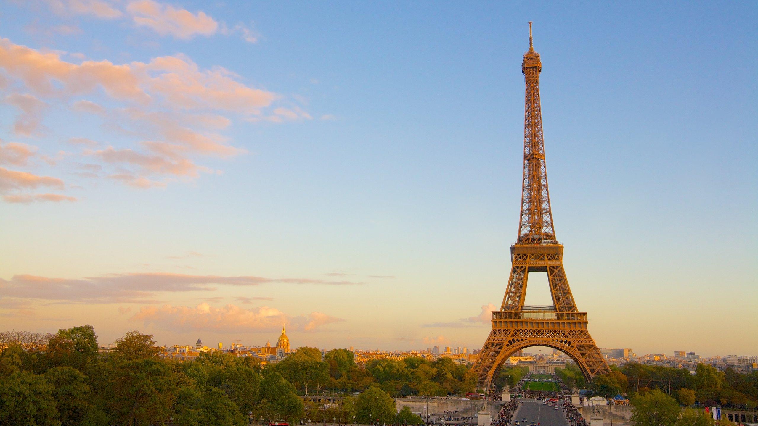 Top citybreak deals in Paris
