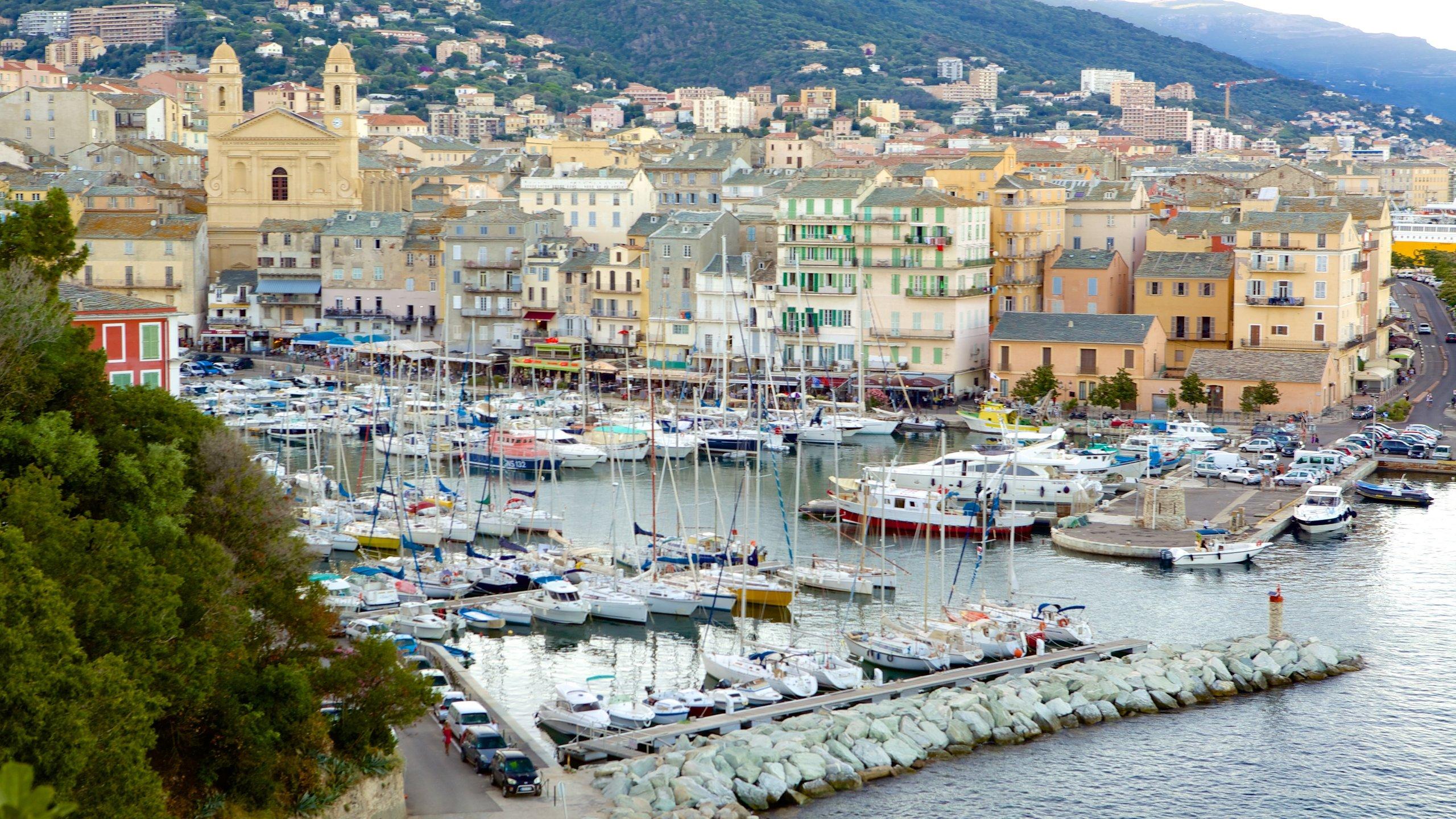 Bastia, Haute-Corse, France