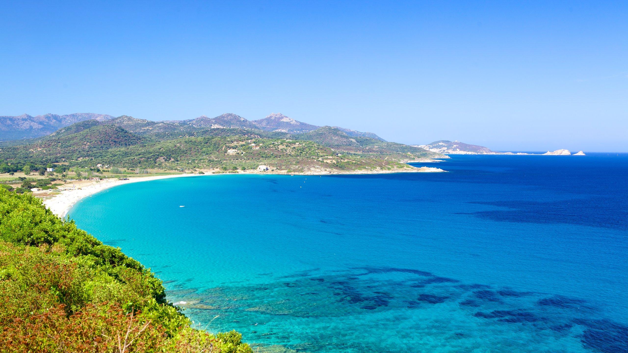 Haute-Corse, France