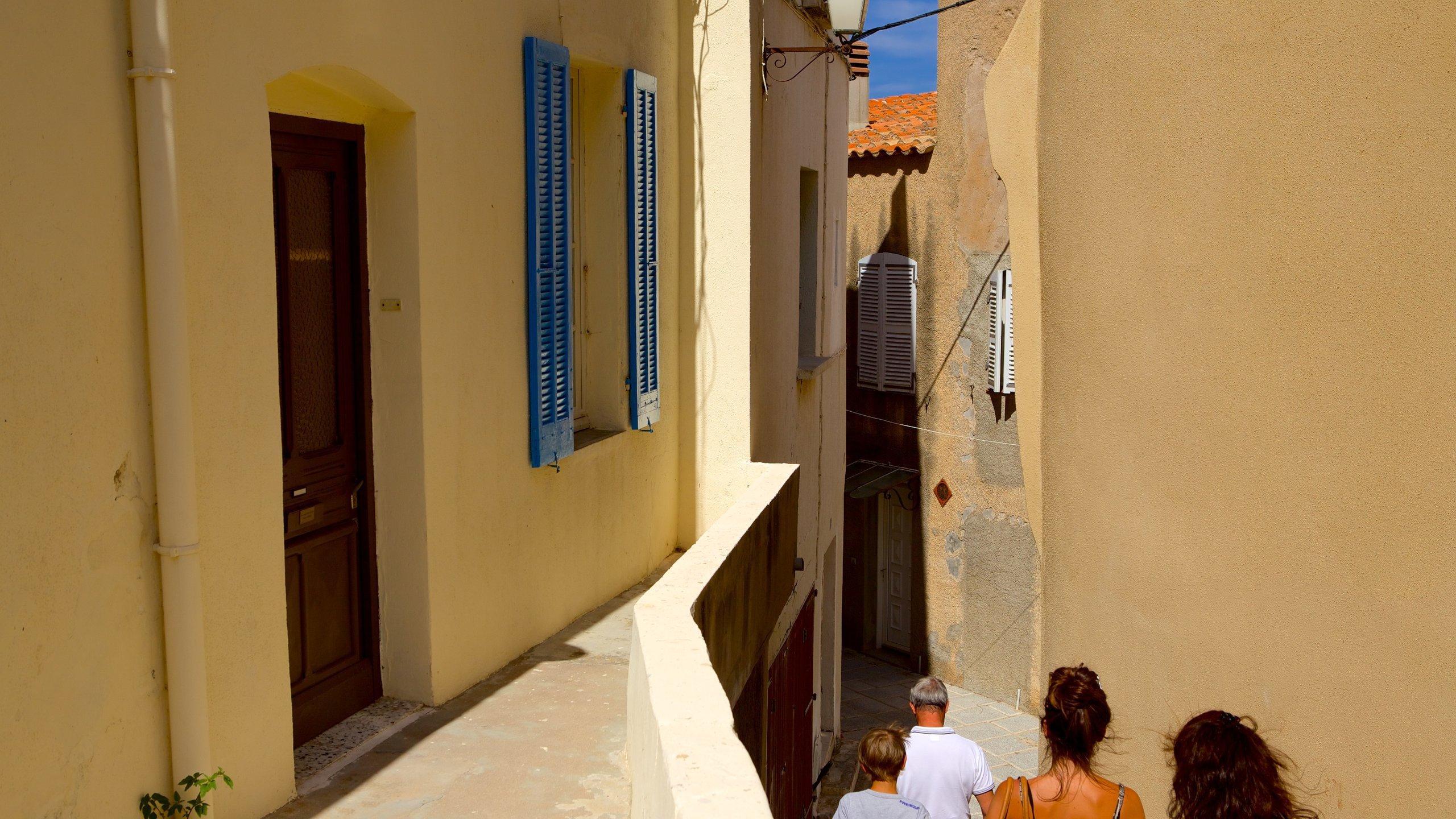 Calvi Balagne, Haute-Corse, France