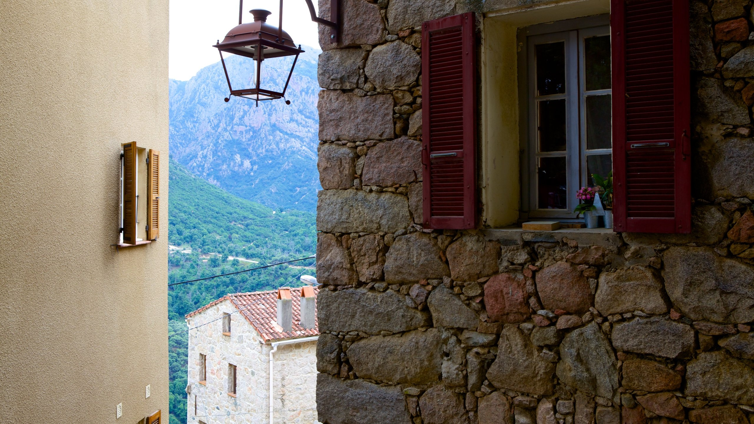 Spelunca-Liamone, Corse-du-Sud, France