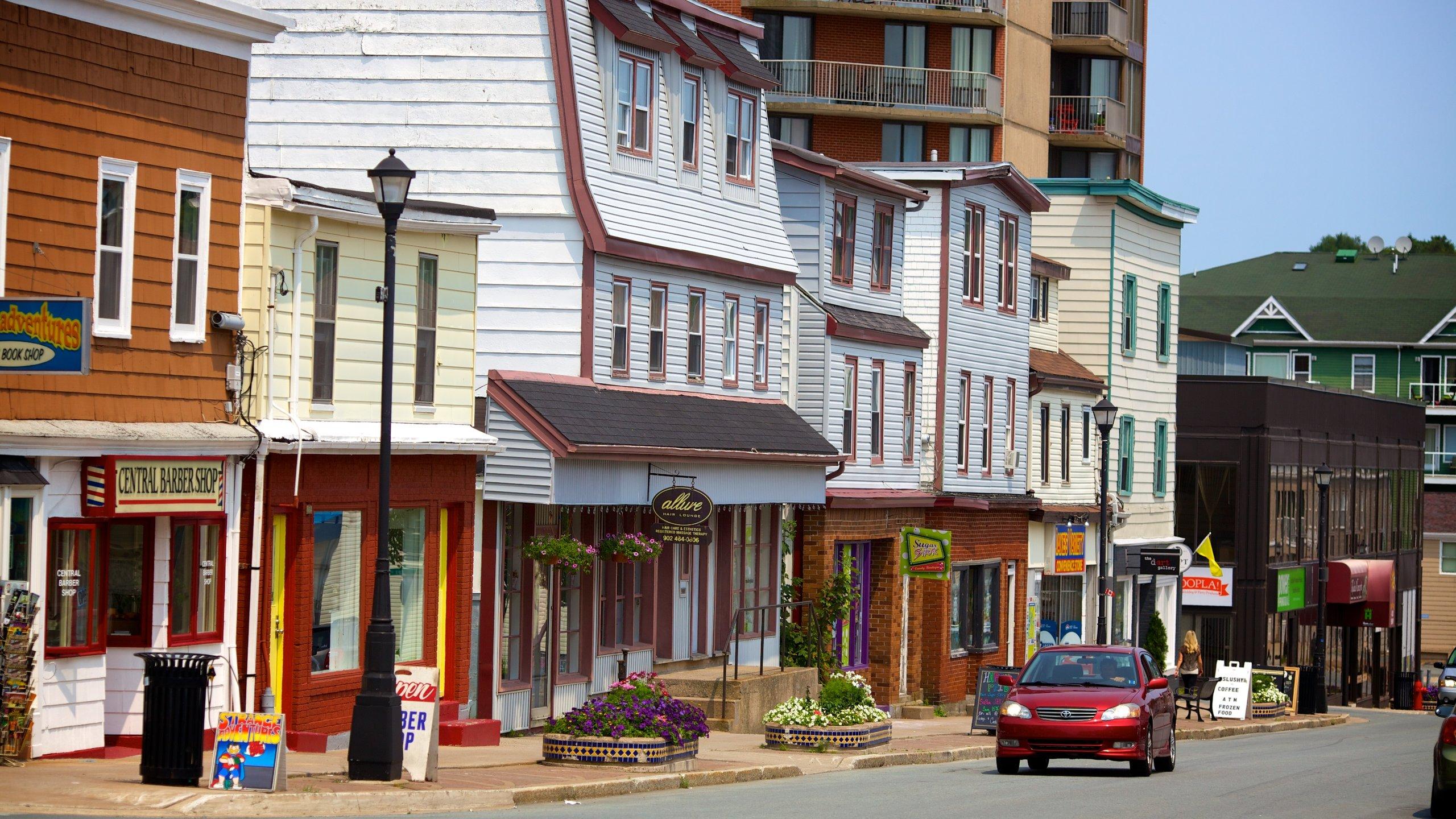 Dartmouth, NS
