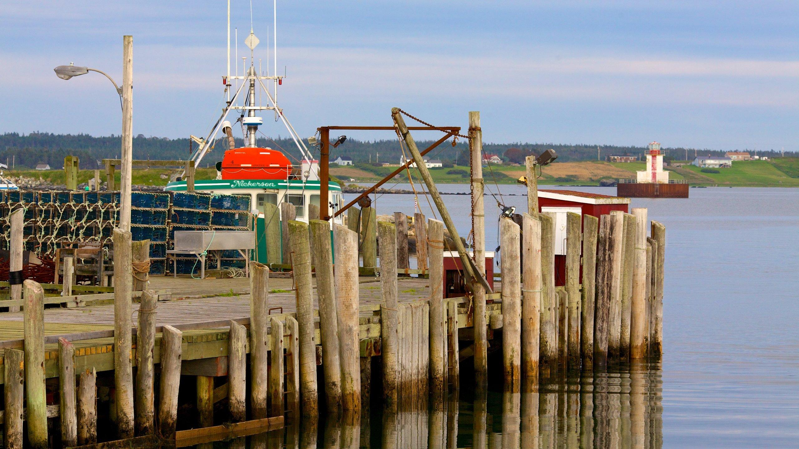 Yarmouth, NS