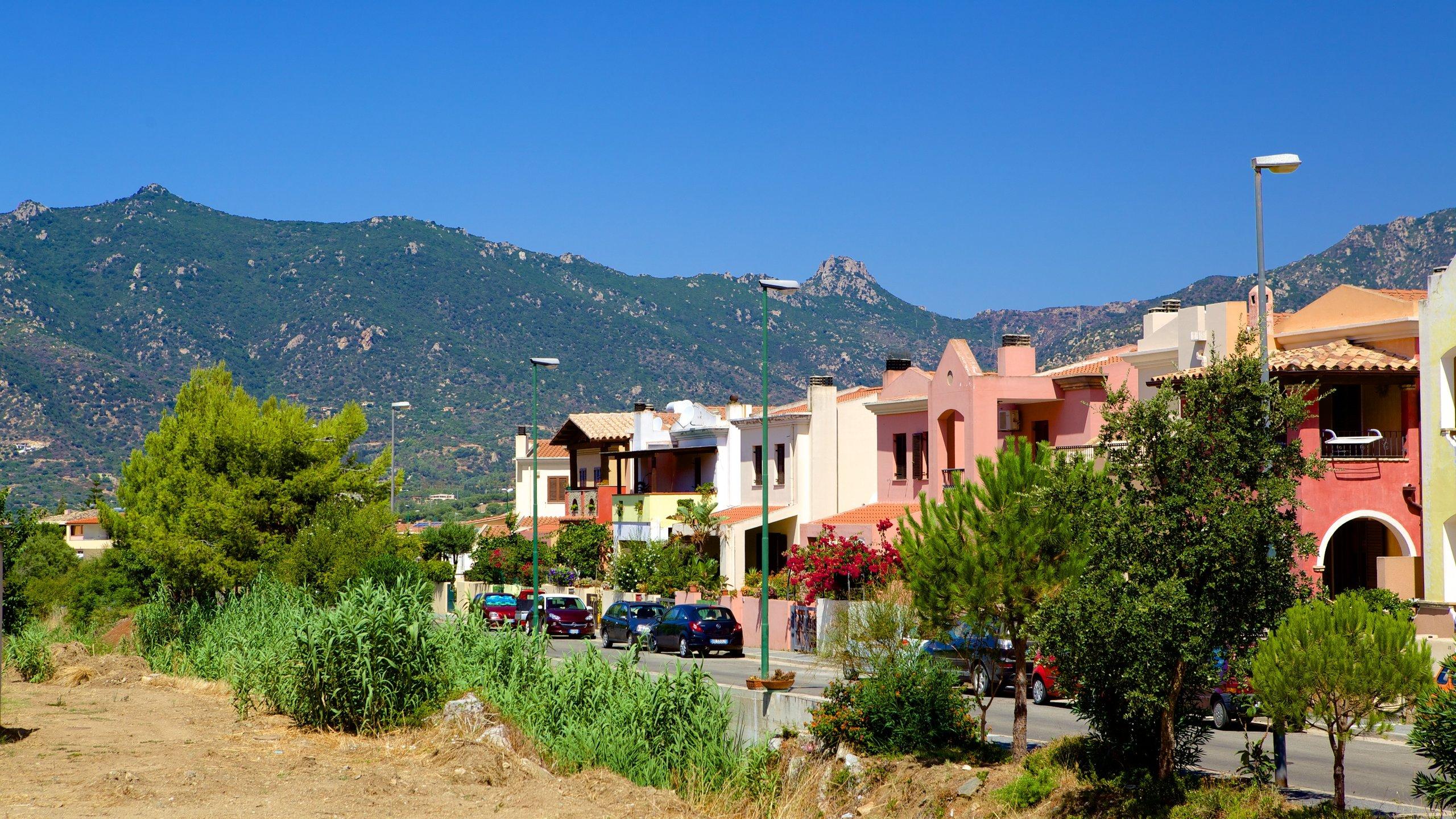 Cagliari - Villasimius - Southern Sardinia Hotels from $58 ...
