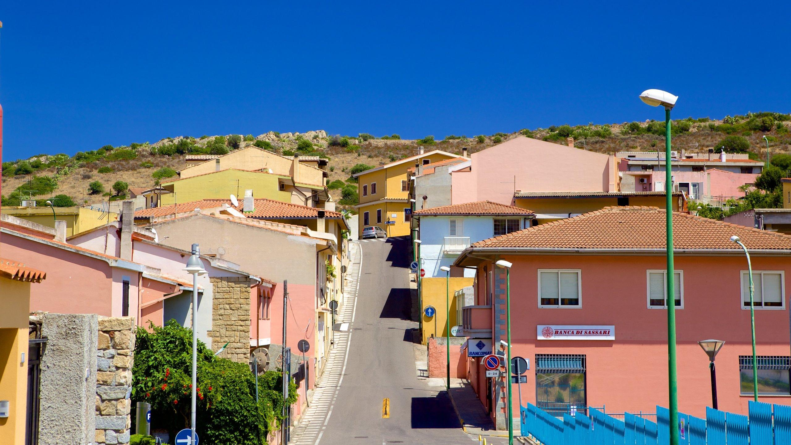 Sardaigne du Sud, Sardaigne, Italie