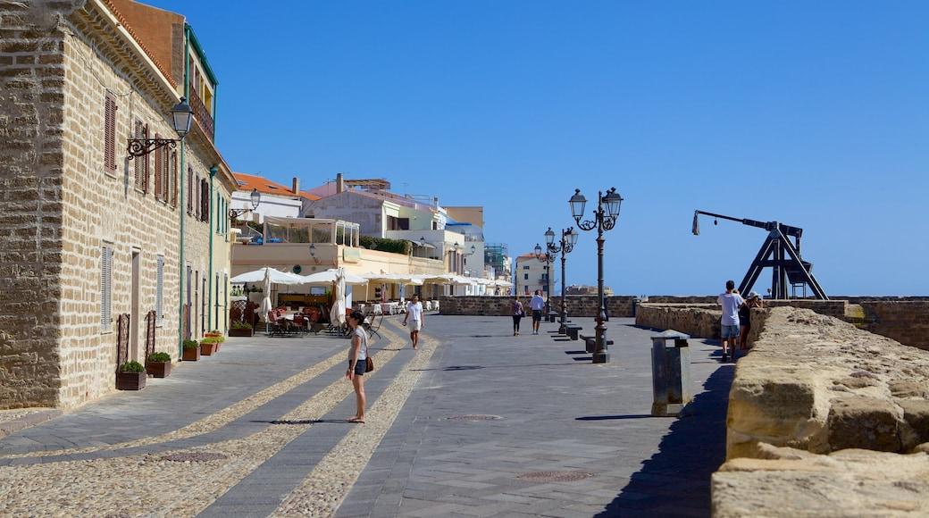 阿爾蓋爾 — 北撒丁尼亞島