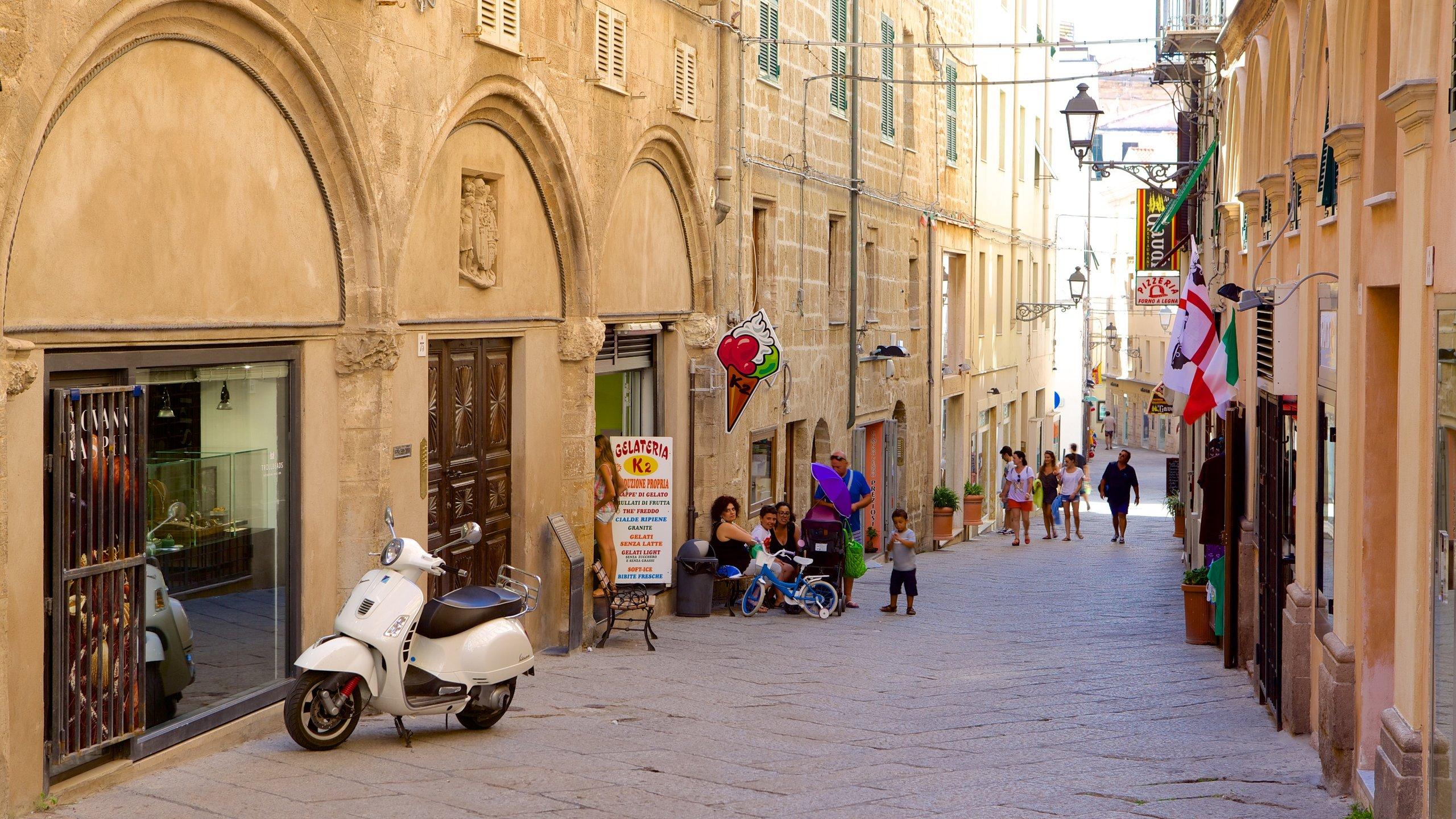 Nordsardinien, Italien