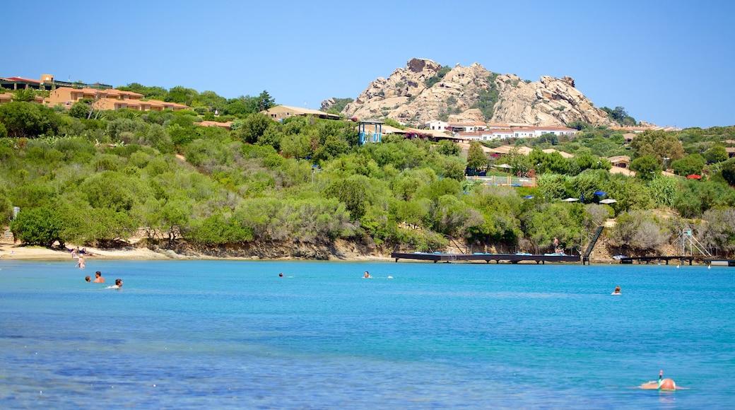 Strand von le Saline