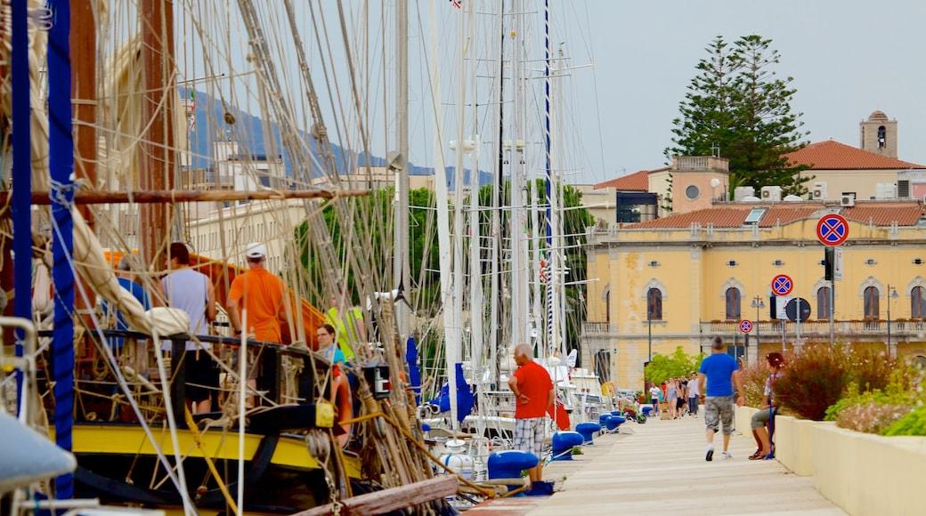 Port d\'Olbia