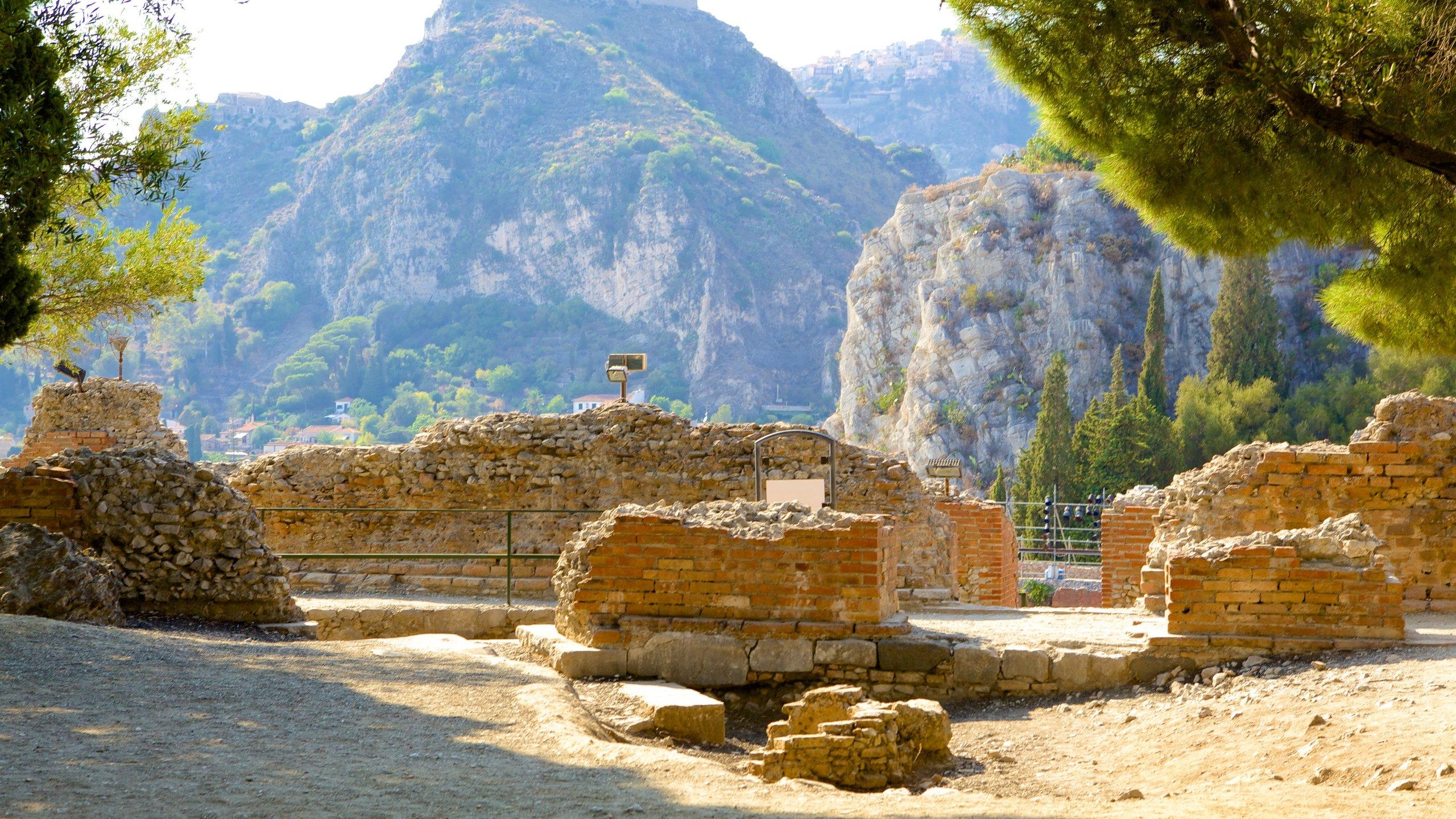 Freuen Sie sich auf einen Tagesausflug zu Seilbahn Taormina während Ihres Aufenthalts in Taormina. Erkunden Sie die traumhaften Strände und die Küste in dieser gemütlichen Gegend.
