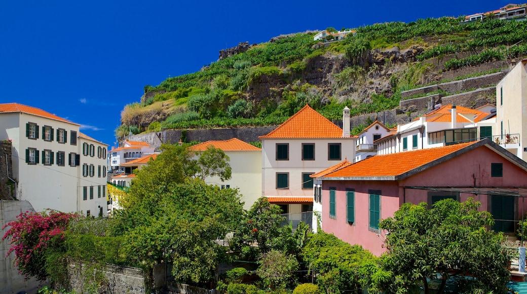 Ponta do Sol inclusief een huis
