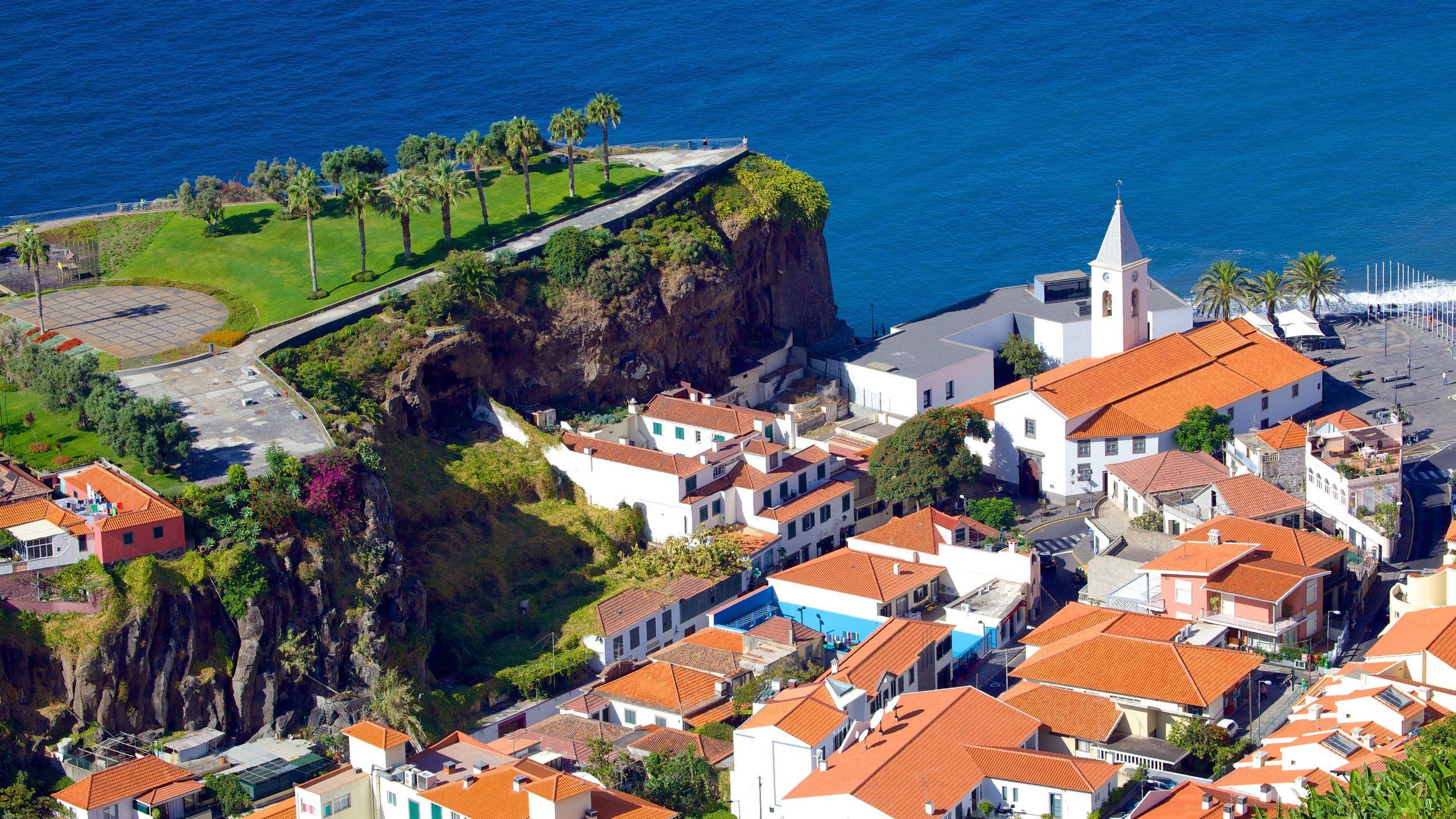 Região Autónoma da Madeira, Portugal