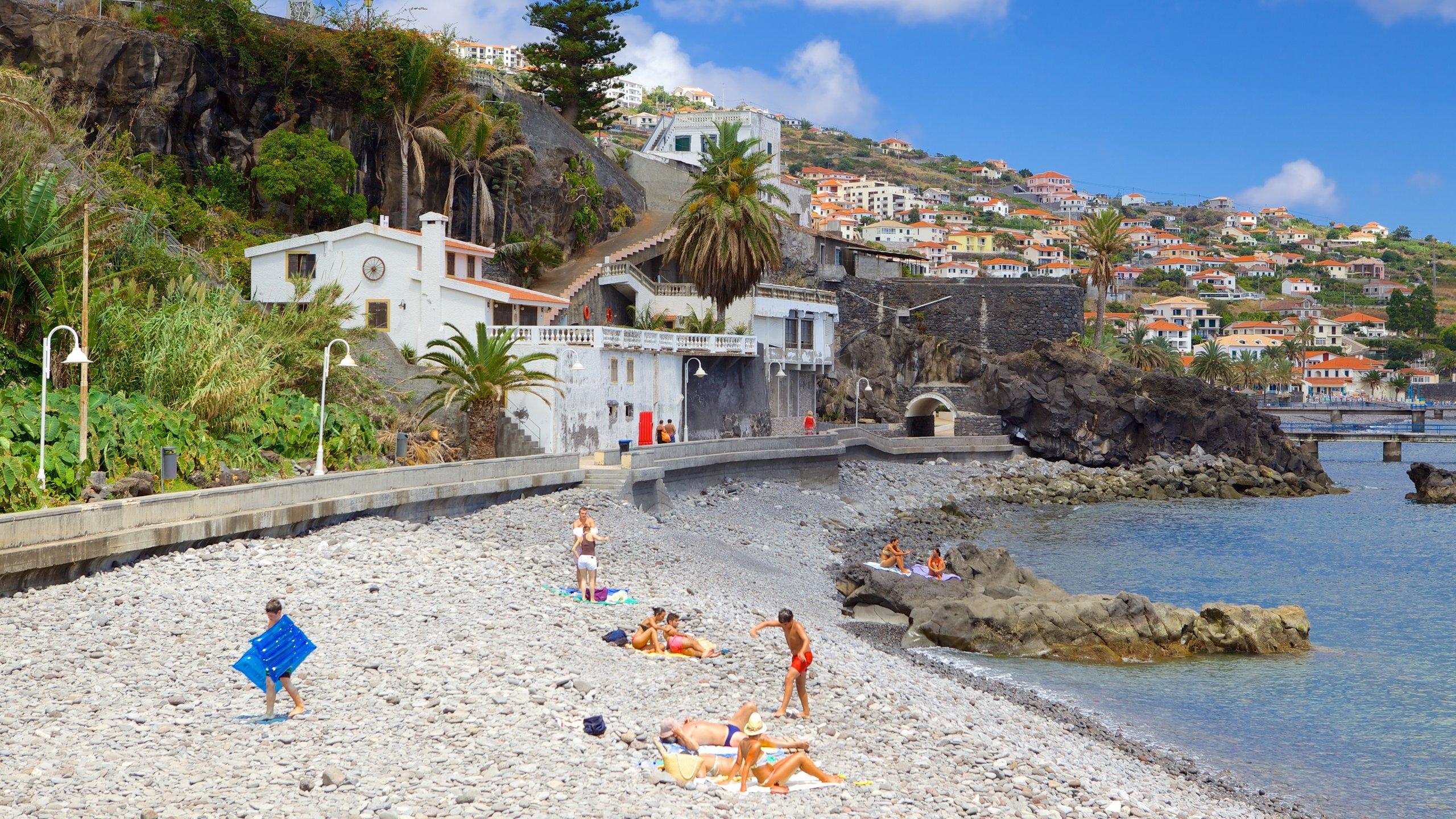 Santa Cruz, Madeira Region, Portugal