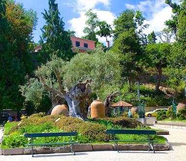 Monte Palace Gardens
