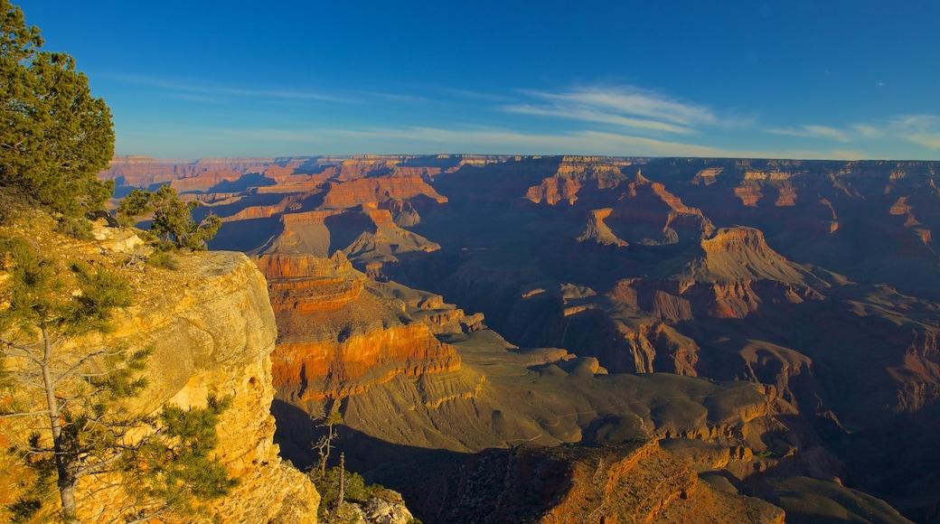 大峽谷 其中包括 山水美景 和 峽谷