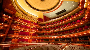 New Jersey Performing Arts Center