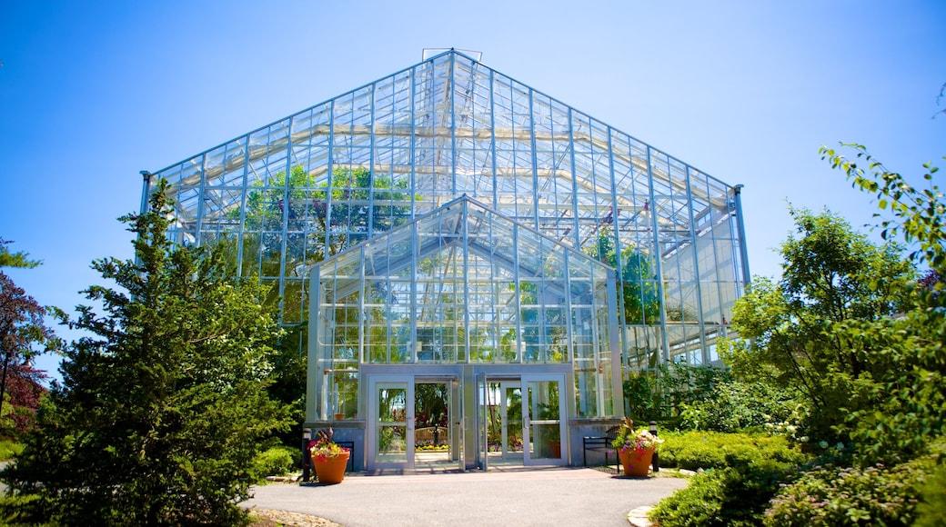 Rhode Island featuring a park