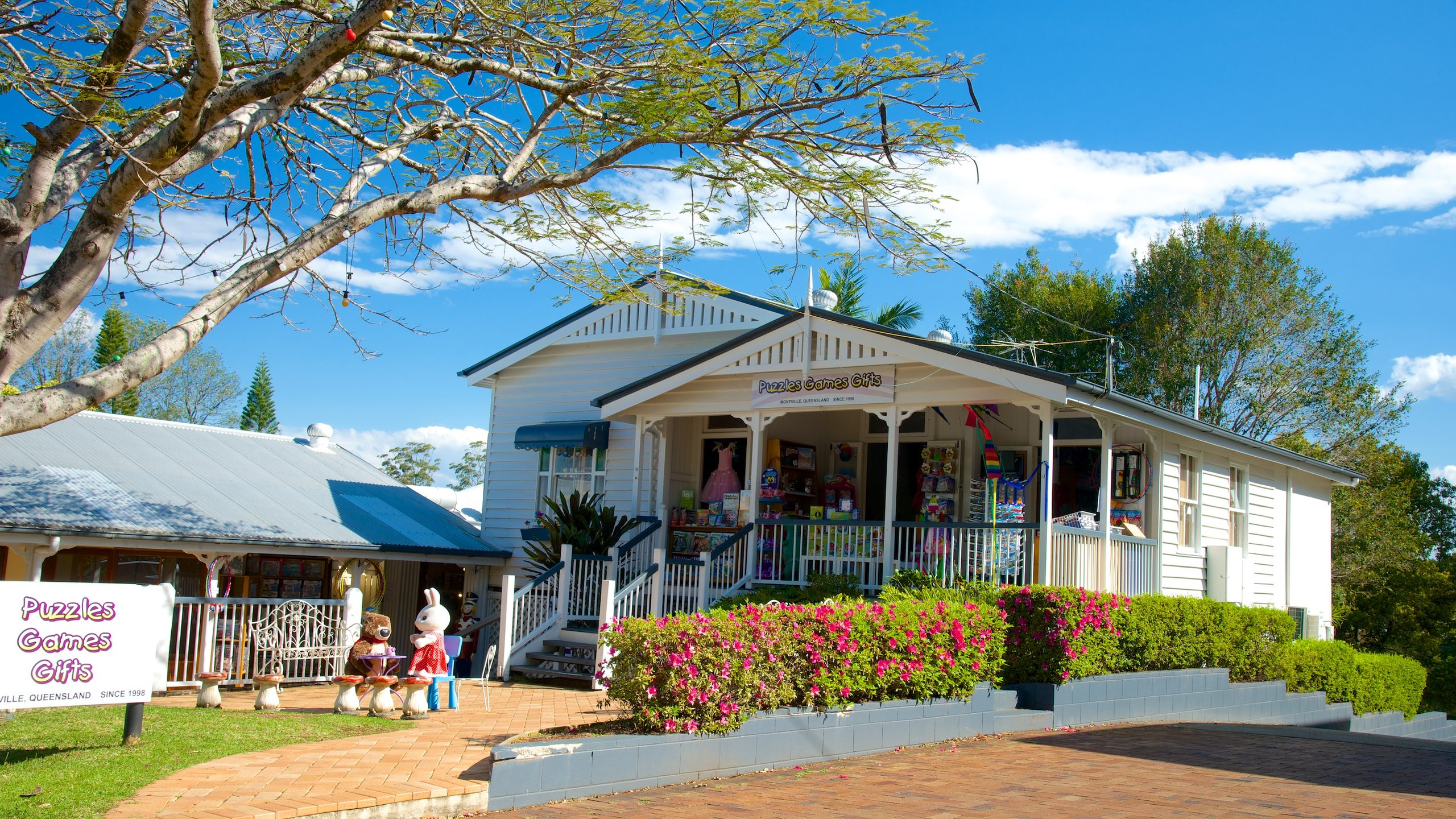 Top 10 Hotels in Montville (from $72/night)   Save More with ... Beerwah Golf Club House Plan on
