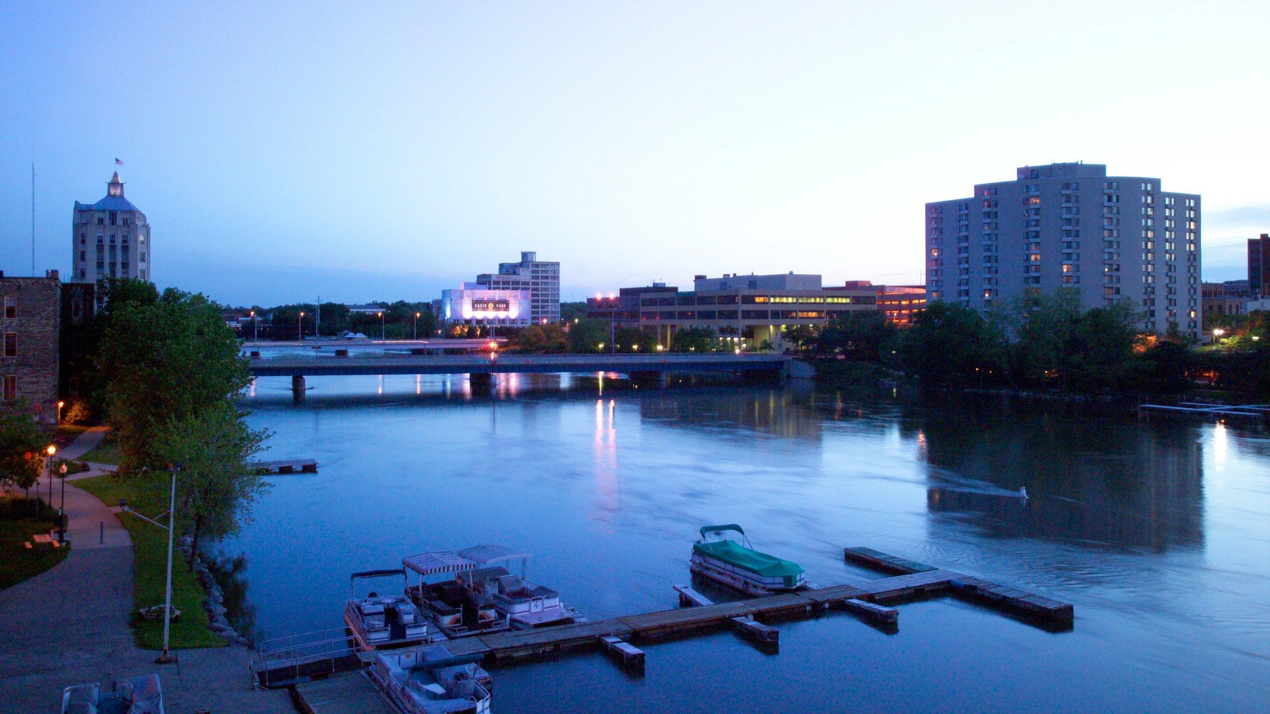 Rockford, Illinois, United States of America