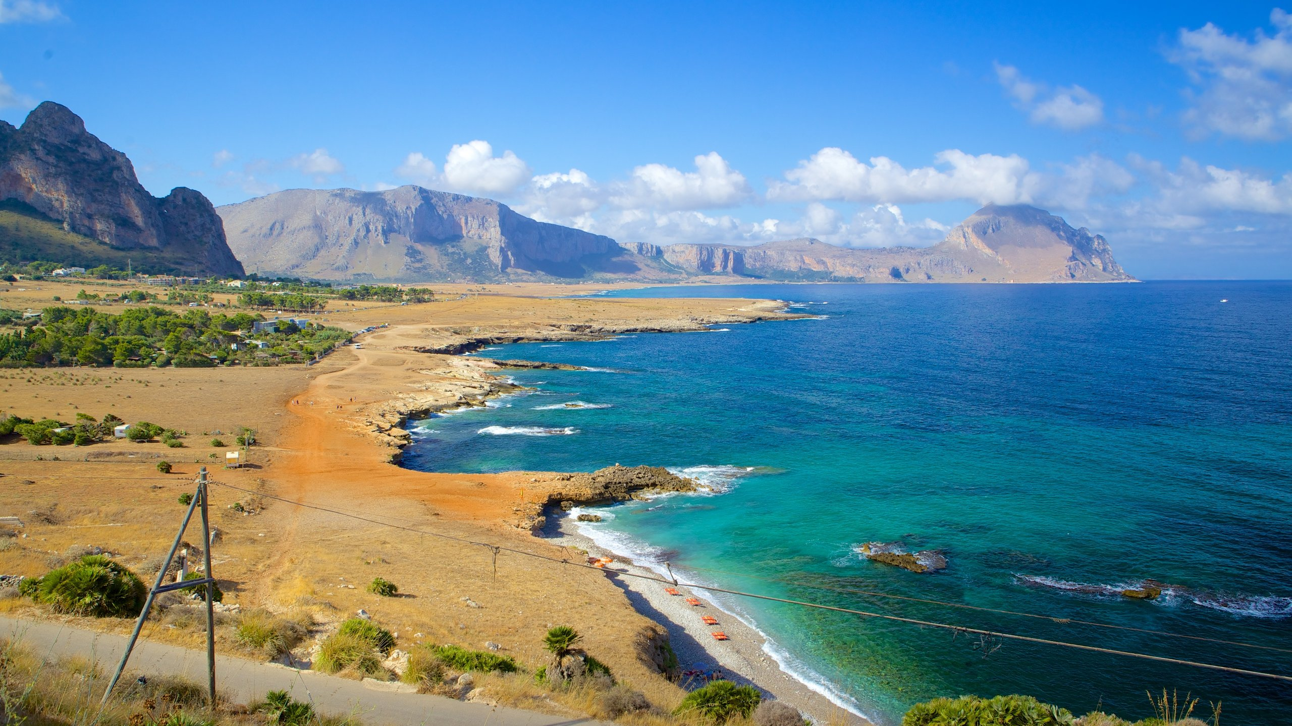 Province of Trapani, Sicily, Italy