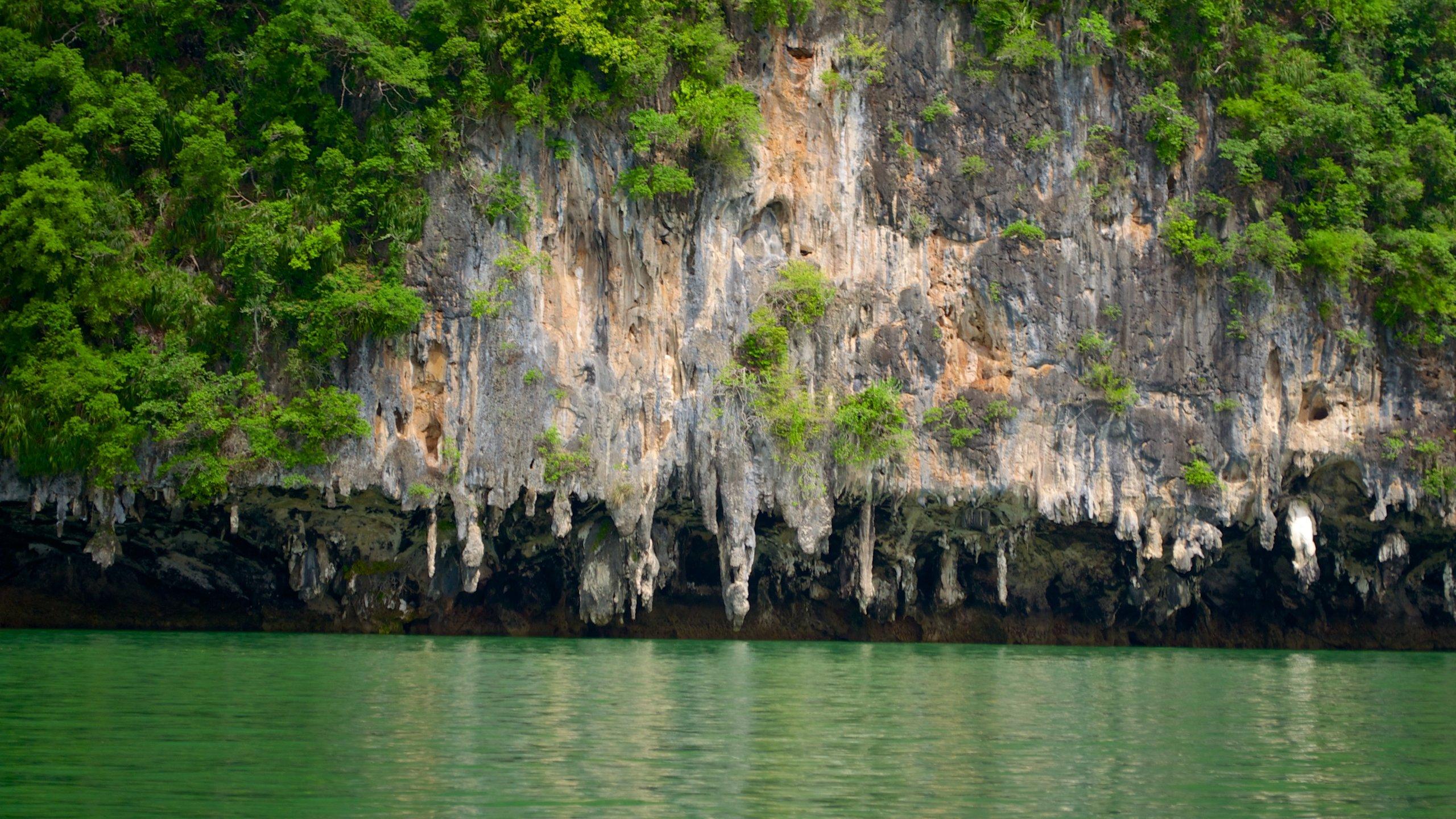Phang Nga, Phang Nga, Thaimaa
